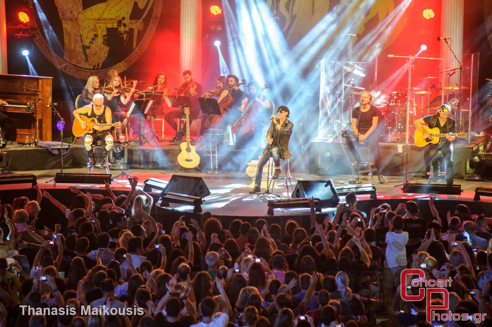 Scorpions- photographer: Thanasis Maikousis - concertphotos_-7400
