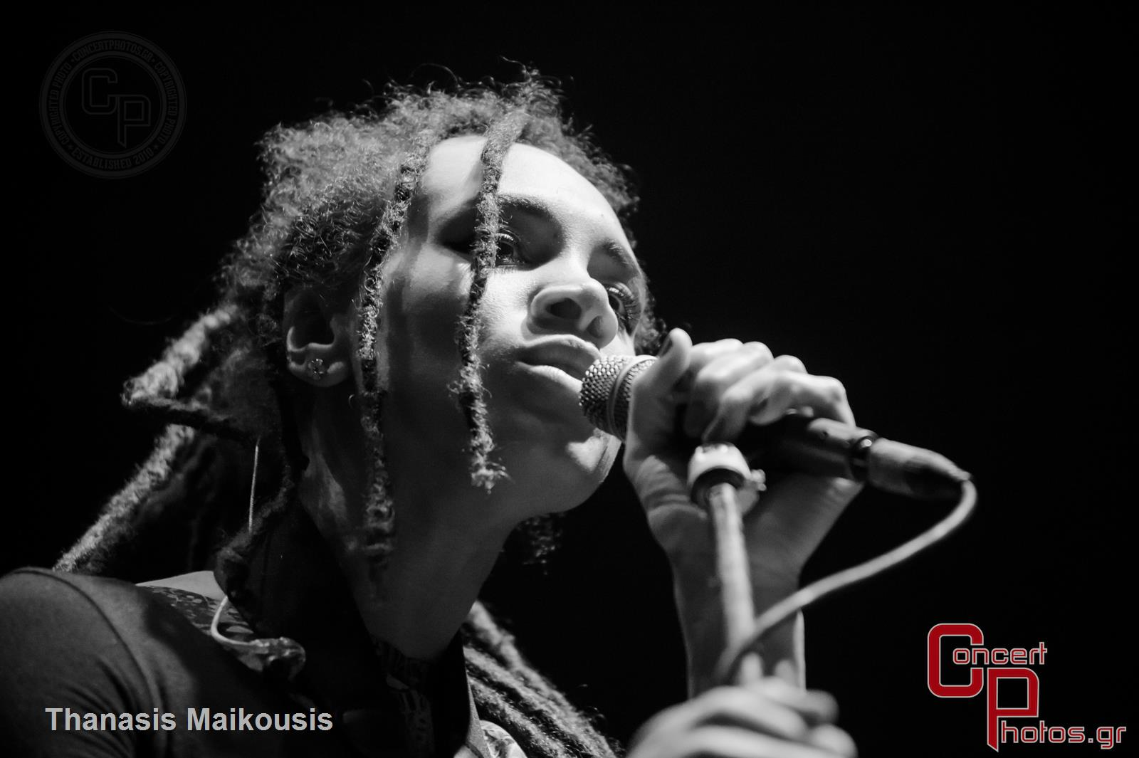 The Skints-The Skints photographer: Thanasis Maikousis - concertphotos_-7788