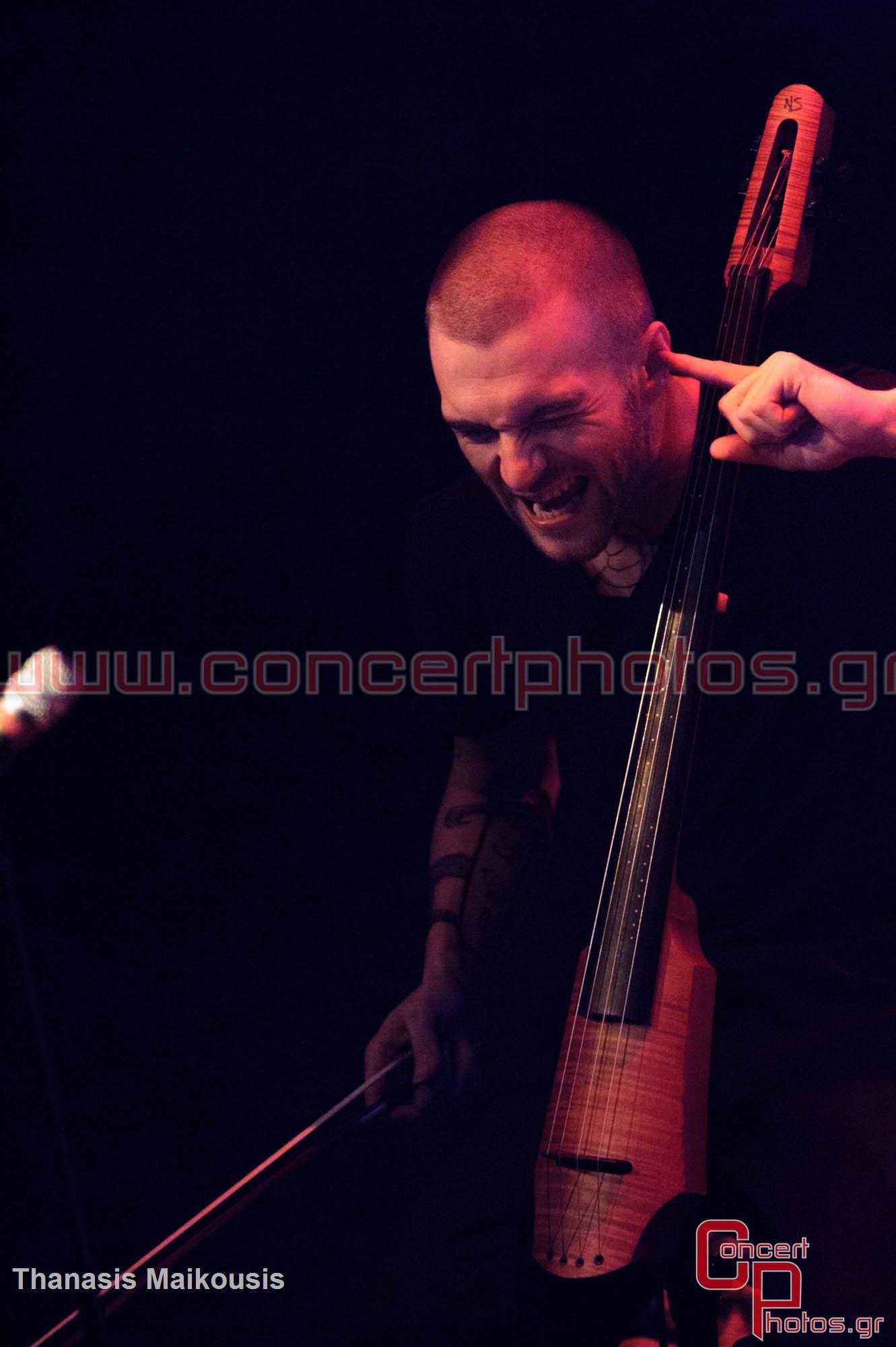 Wax Tailor - photographer: Thanasis Maikousis - ConcertPhotos-7997