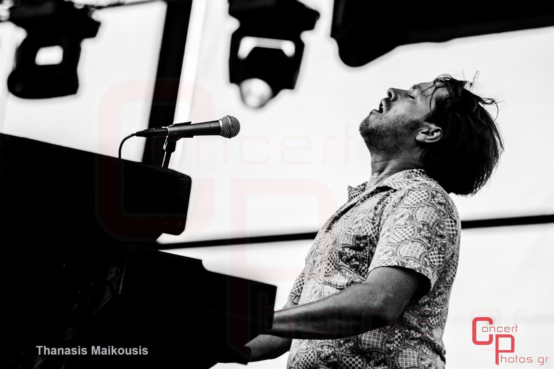 Monophonics-Monophonics photographer: Thanasis Maikousis - concertphotos_-7839