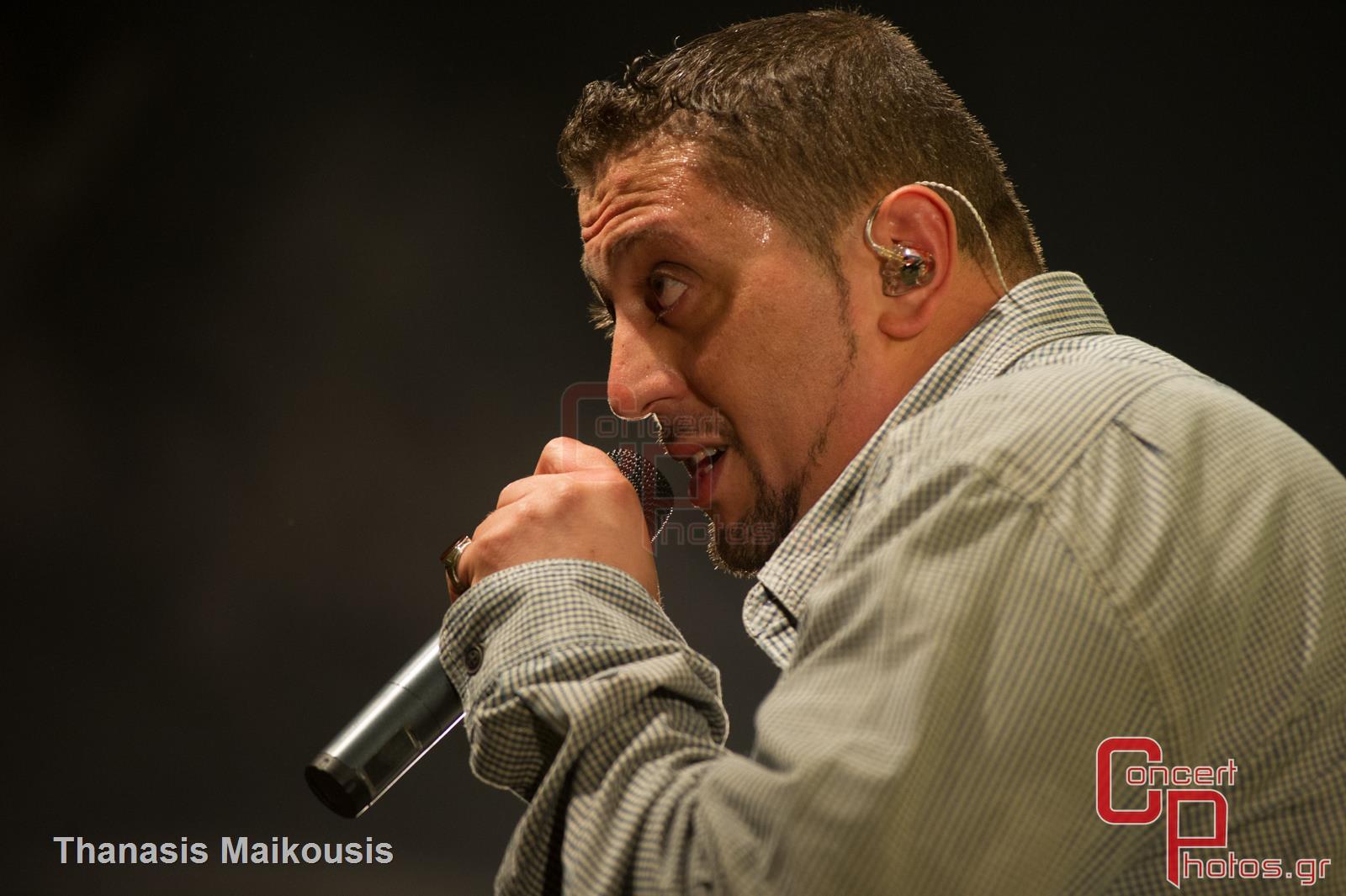 Dub Inc-Dub Inc photographer: Thanasis Maikousis - concertphotos_-5448