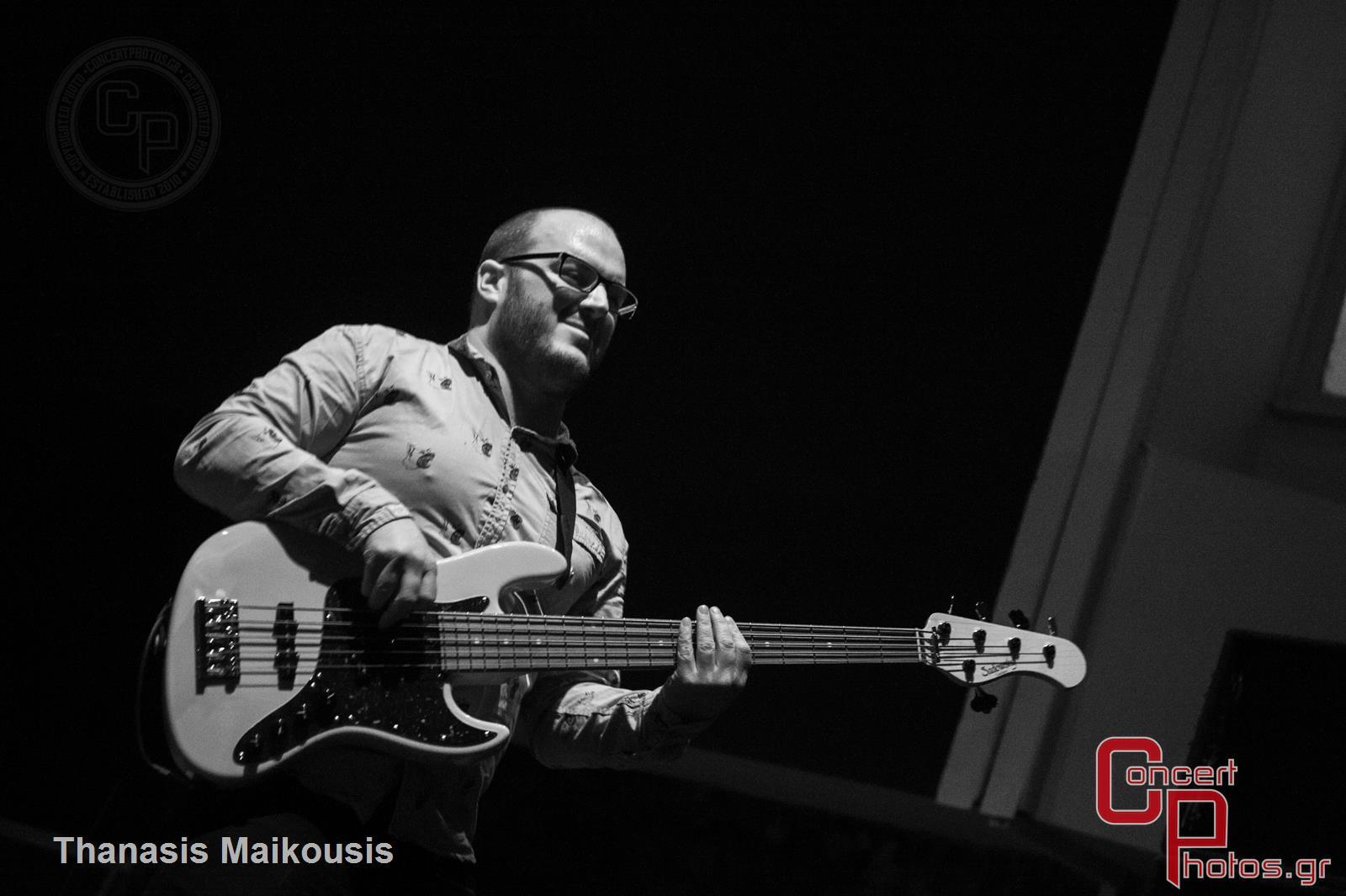The Skints-The Skints photographer: Thanasis Maikousis - concertphotos_-7792