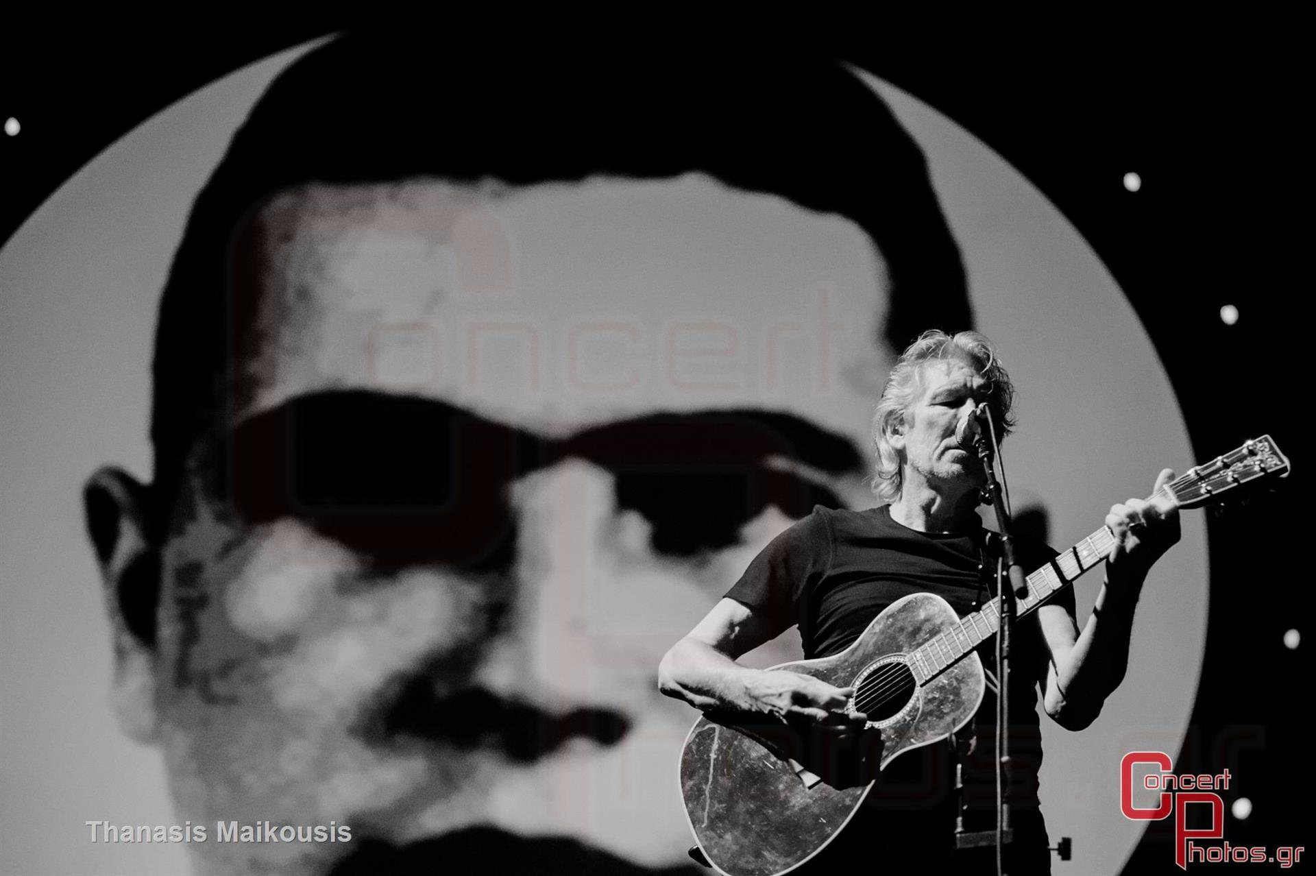 Roger Waters - The Wall-Roger Waters The Wall 2013 Athens Olympic Stadium photographer: Thanasis Maikousis - concertphotos_-2619