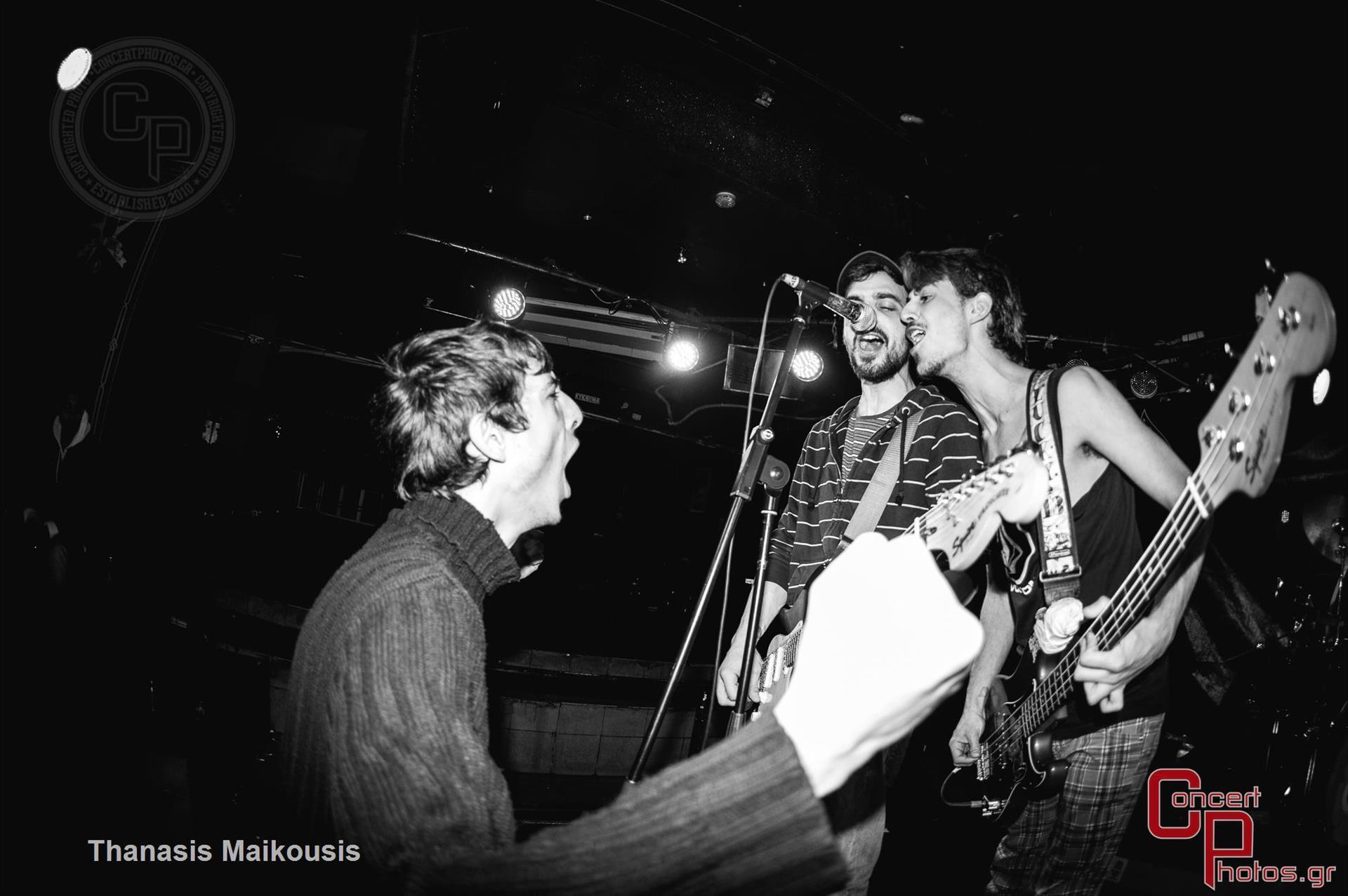 Battle Of The Bands Leg 5-Battle Of The Bands Leg 4 photographer: Thanasis Maikousis - ConcertPhotos - 20150315_2333_28