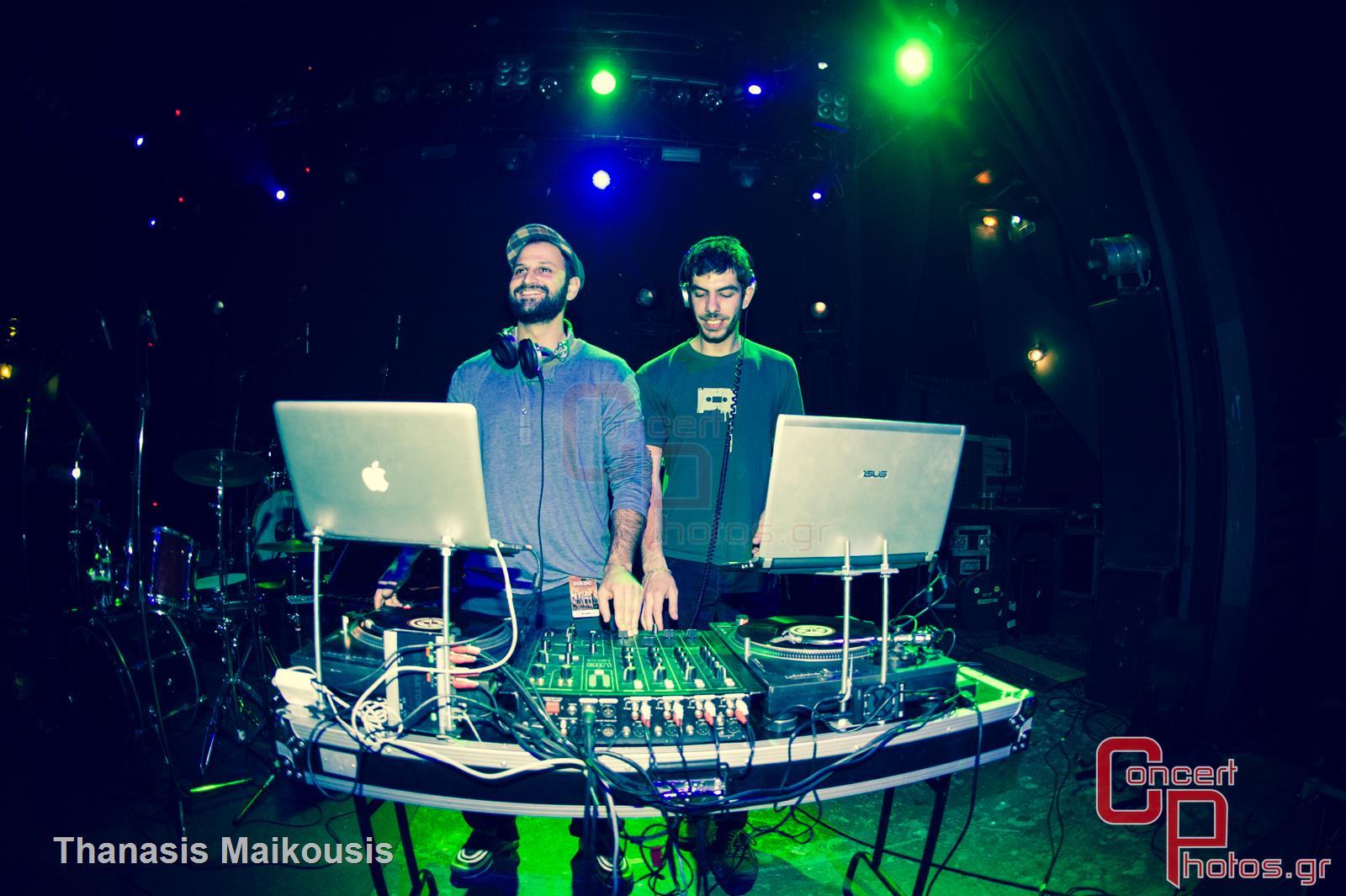 Dub Inc-Dub Inc photographer: Thanasis Maikousis - concertphotos_-5061