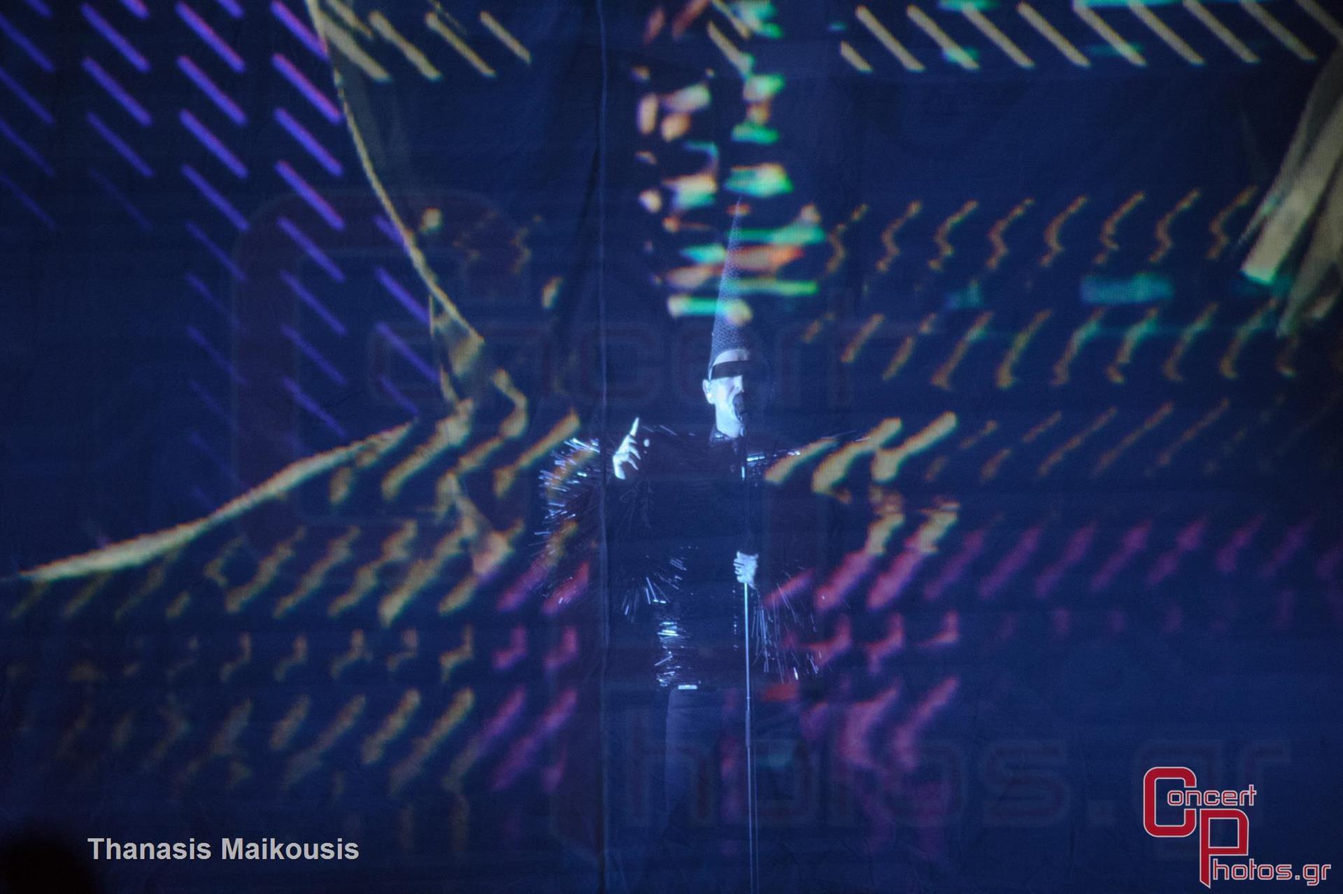 Pet Shop Boys-Pet Shop Boys photographer: Thanasis Maikousis - concertphotos_-9785