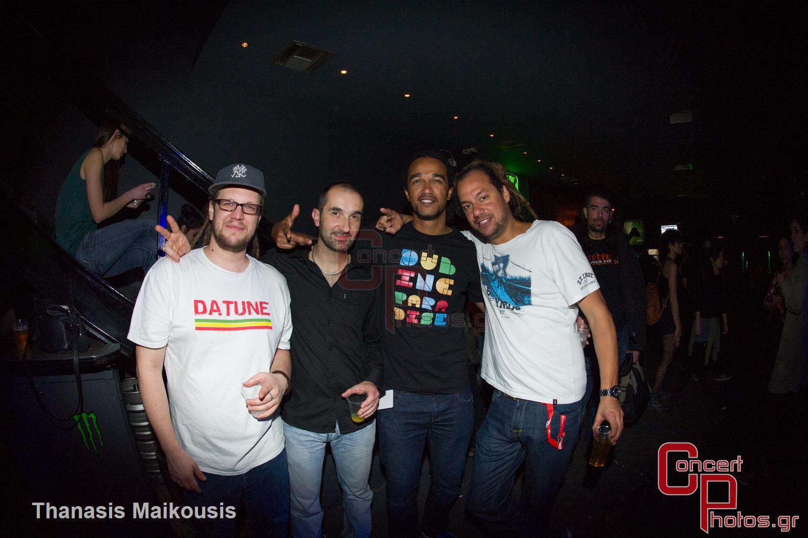 Dub Inc-Dub Inc photographer: Thanasis Maikousis - concertphotos_-5997
