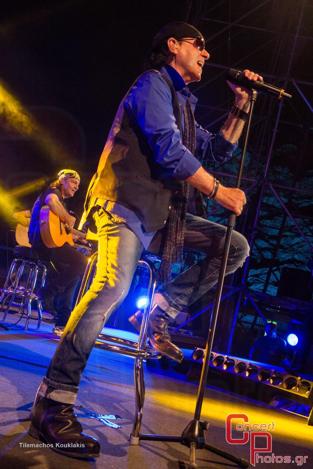 Scorpions-Scorpions photographer: Tilemachos Kouklakis - concertphotos_-6579
