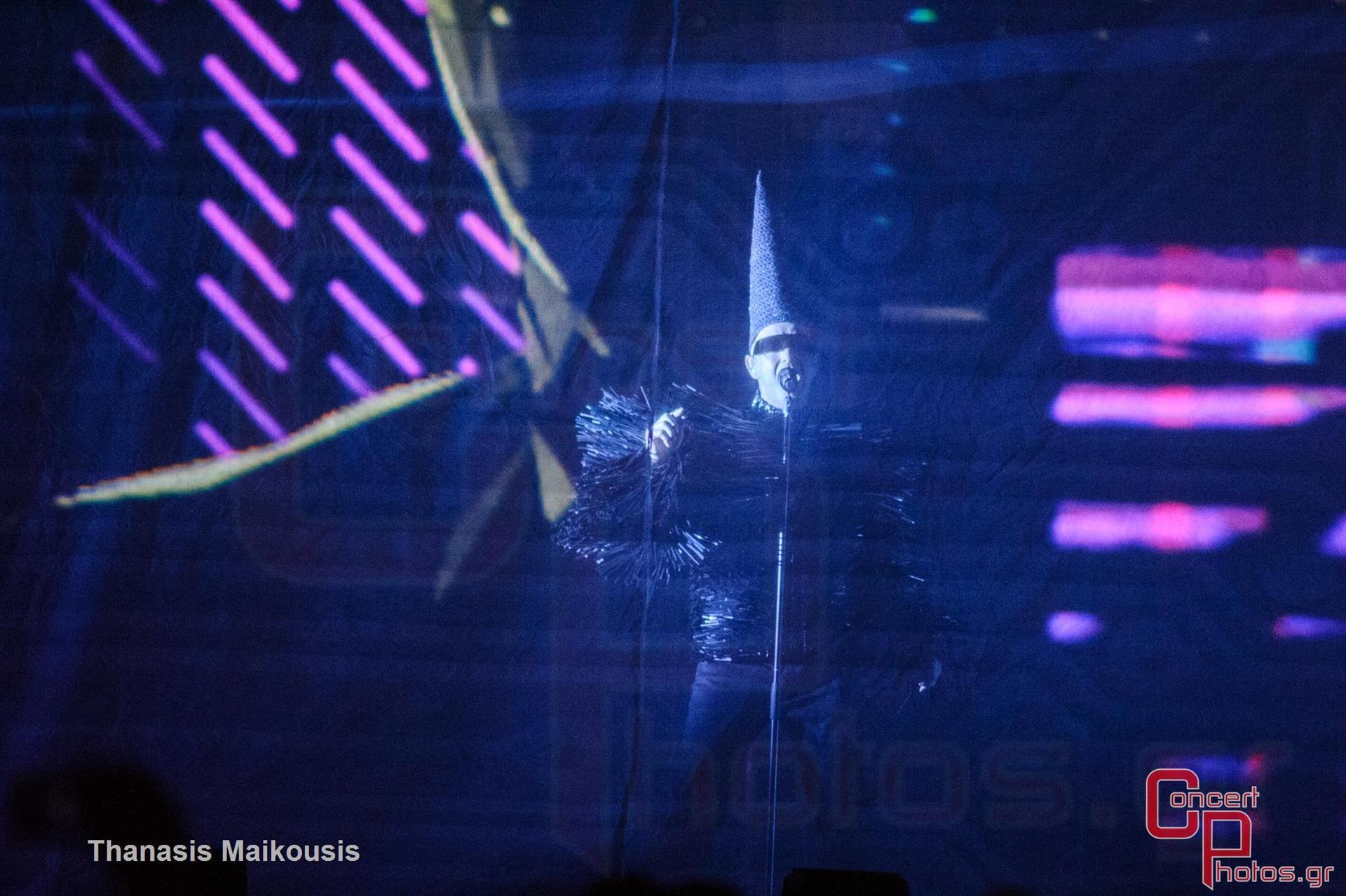 Pet Shop Boys-Pet Shop Boys photographer: Thanasis Maikousis - concertphotos_-9789