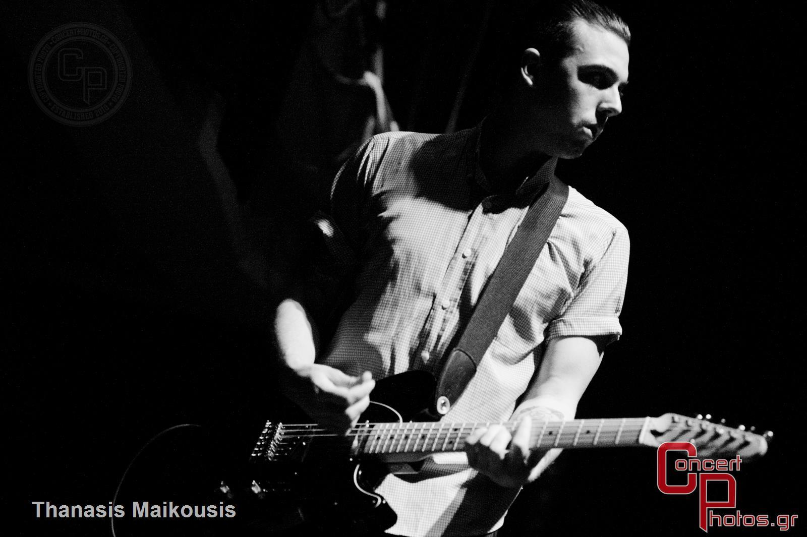 The Skints-The Skints photographer: Thanasis Maikousis - concertphotos_-8065