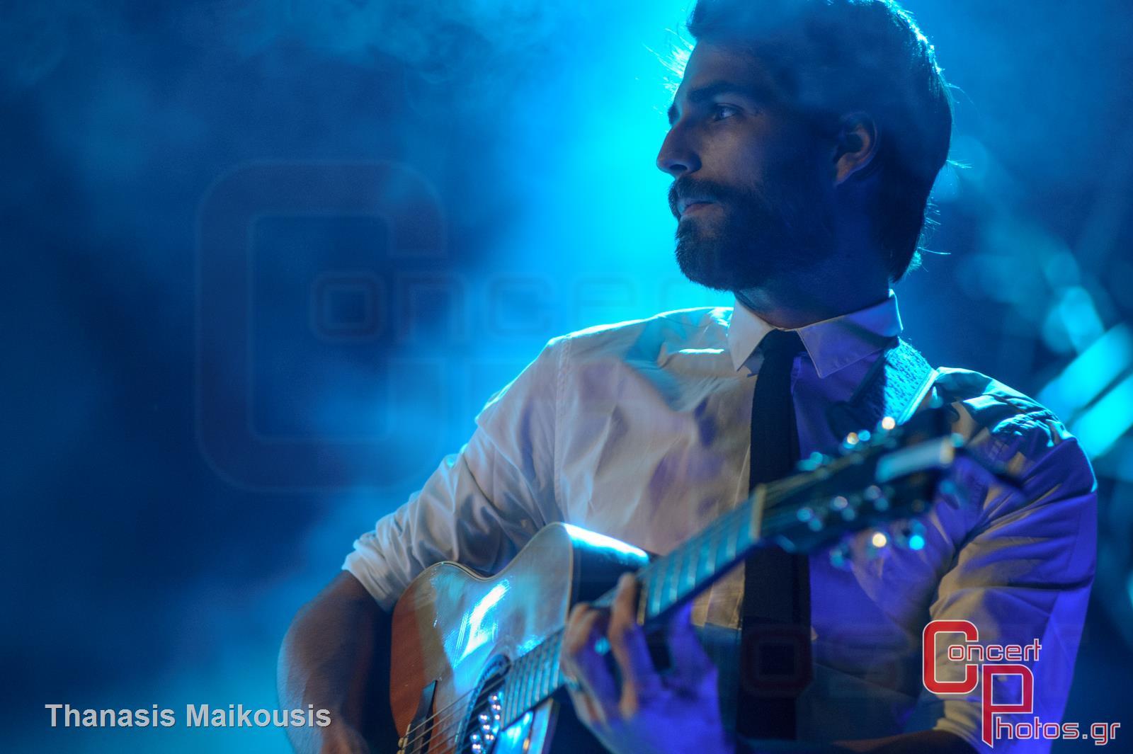 Nouvelle Vague-Nuvelle Vague photographer: Thanasis Maikousis - concertphotos_-8289