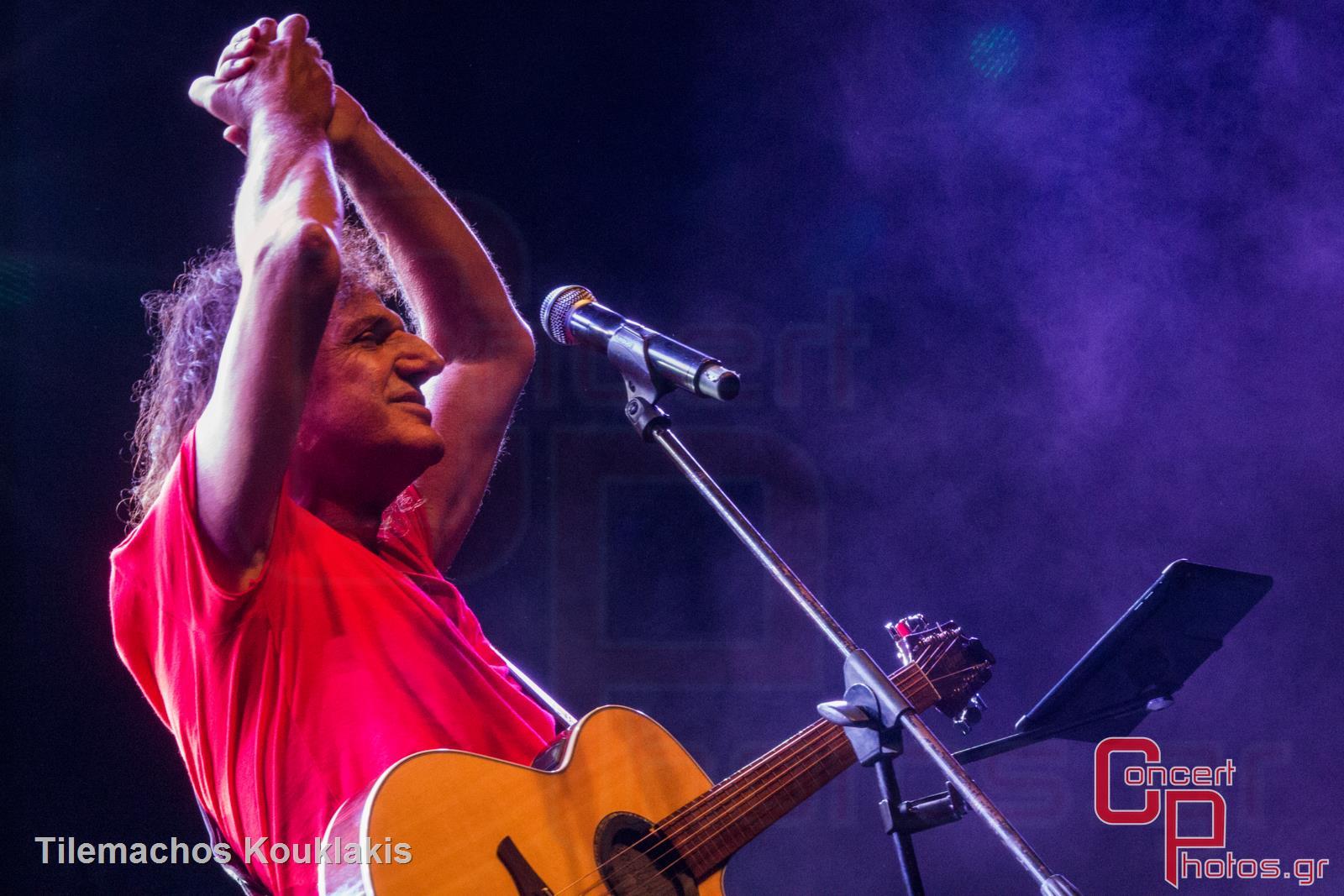 Βασίλης Παπακωνσταντίνου - 40 Χρόνια Έφηβος-Vasilis Papakonstantinou 40 Chronia Efivos photographer: Tilemachos Kouklakis - concertphotos_-4561