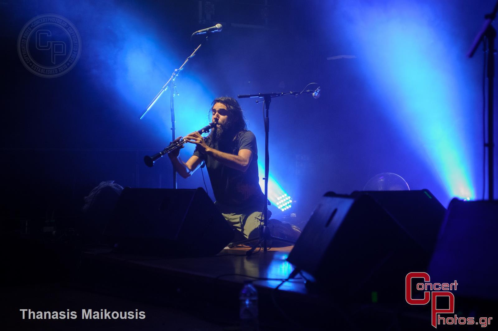 Villagers Of Ioannina City (V.I.C.) & Smallman-Villagers Of Ioannina City (V.I.C.) Smallman photographer: Thanasis Maikousis - concertphotos_20141116_01_15_14