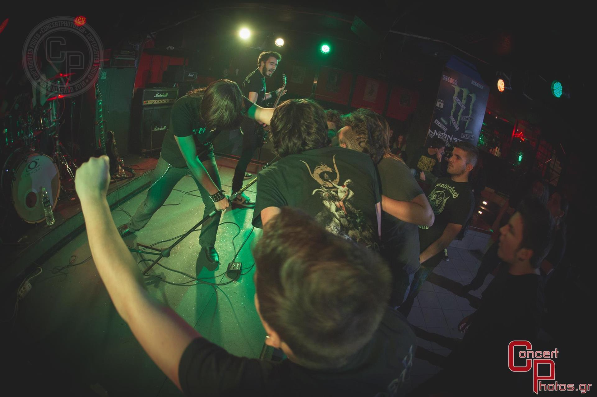 Battle Of The Bands Athens - Leg 3- photographer:  - ConcertPhotos - 20150104_2320_23
