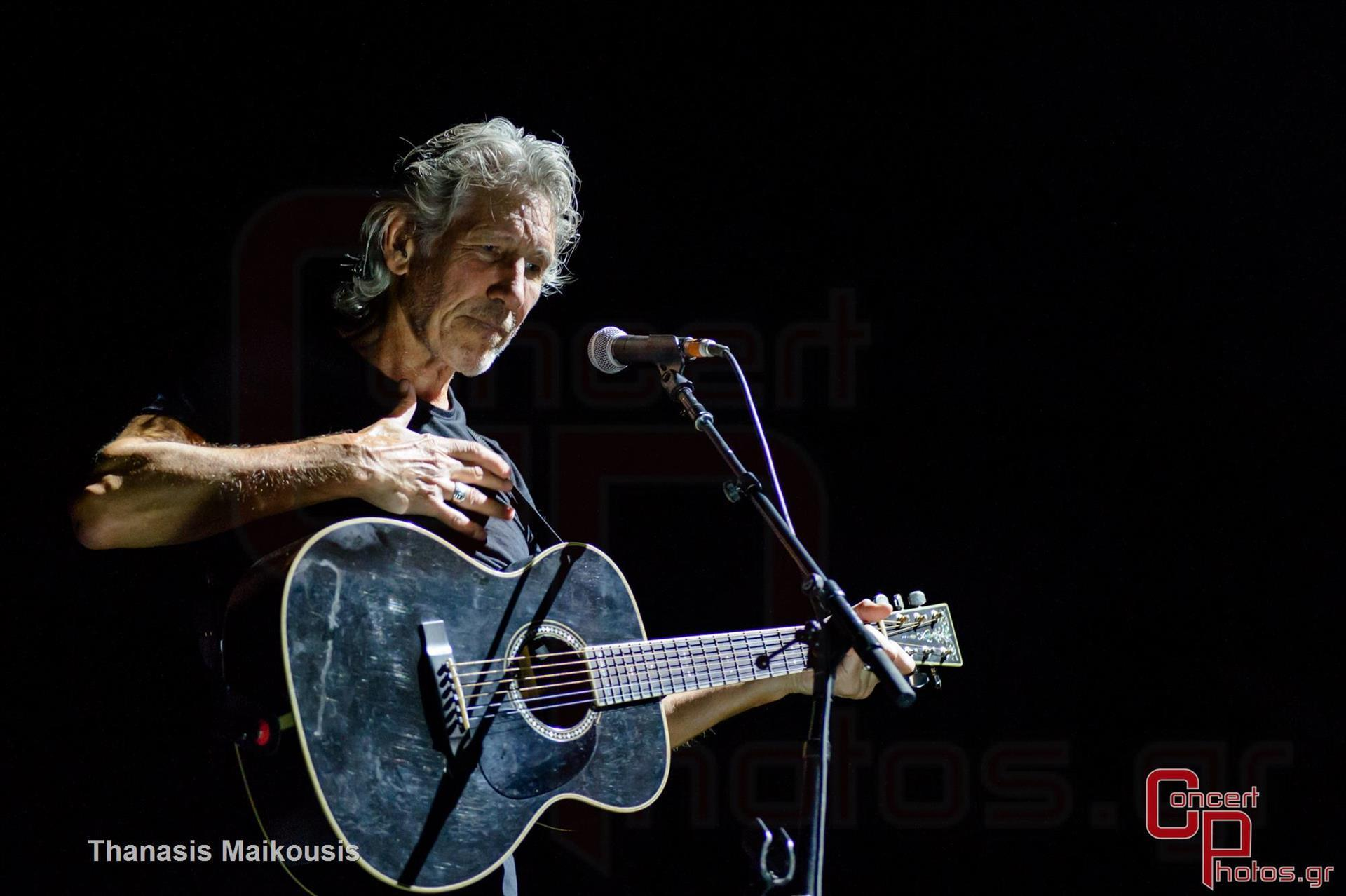 Roger Waters - The Wall-Roger Waters The Wall 2013 Athens Olympic Stadium photographer: Thanasis Maikousis - concertphotos_-2665