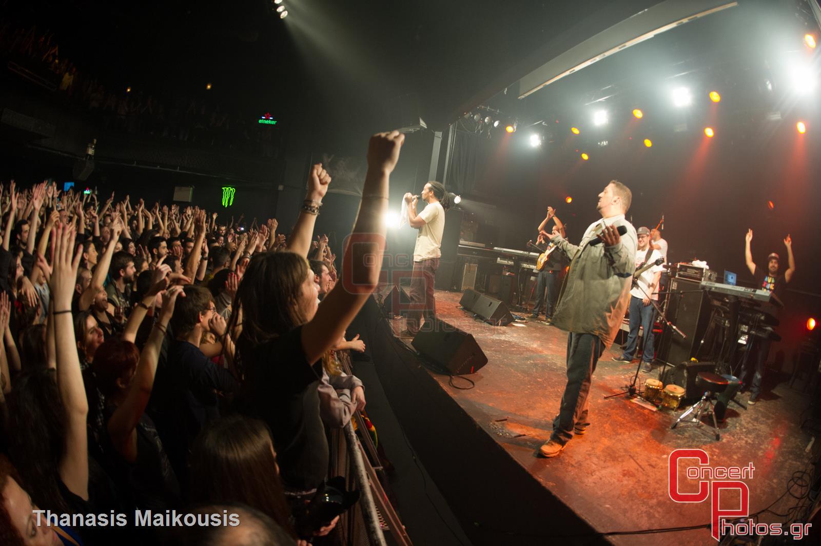 Dub Inc-Dub Inc photographer: Thanasis Maikousis - concertphotos_-5750