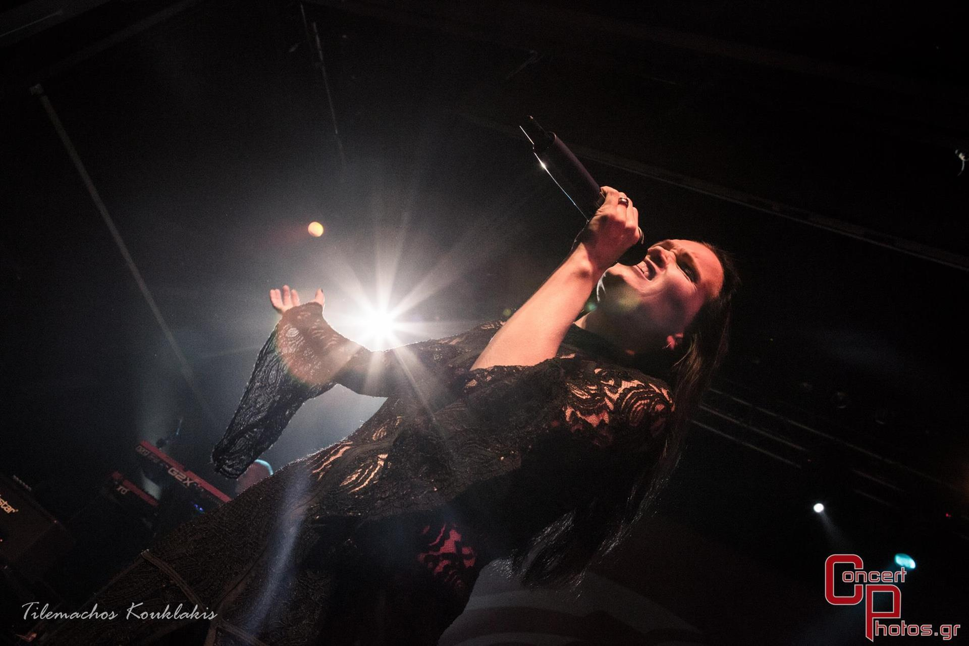 TARJA & Crimson Blue-TARJA Crimson Blue Gagarin  photographer:  - 4L6A9433