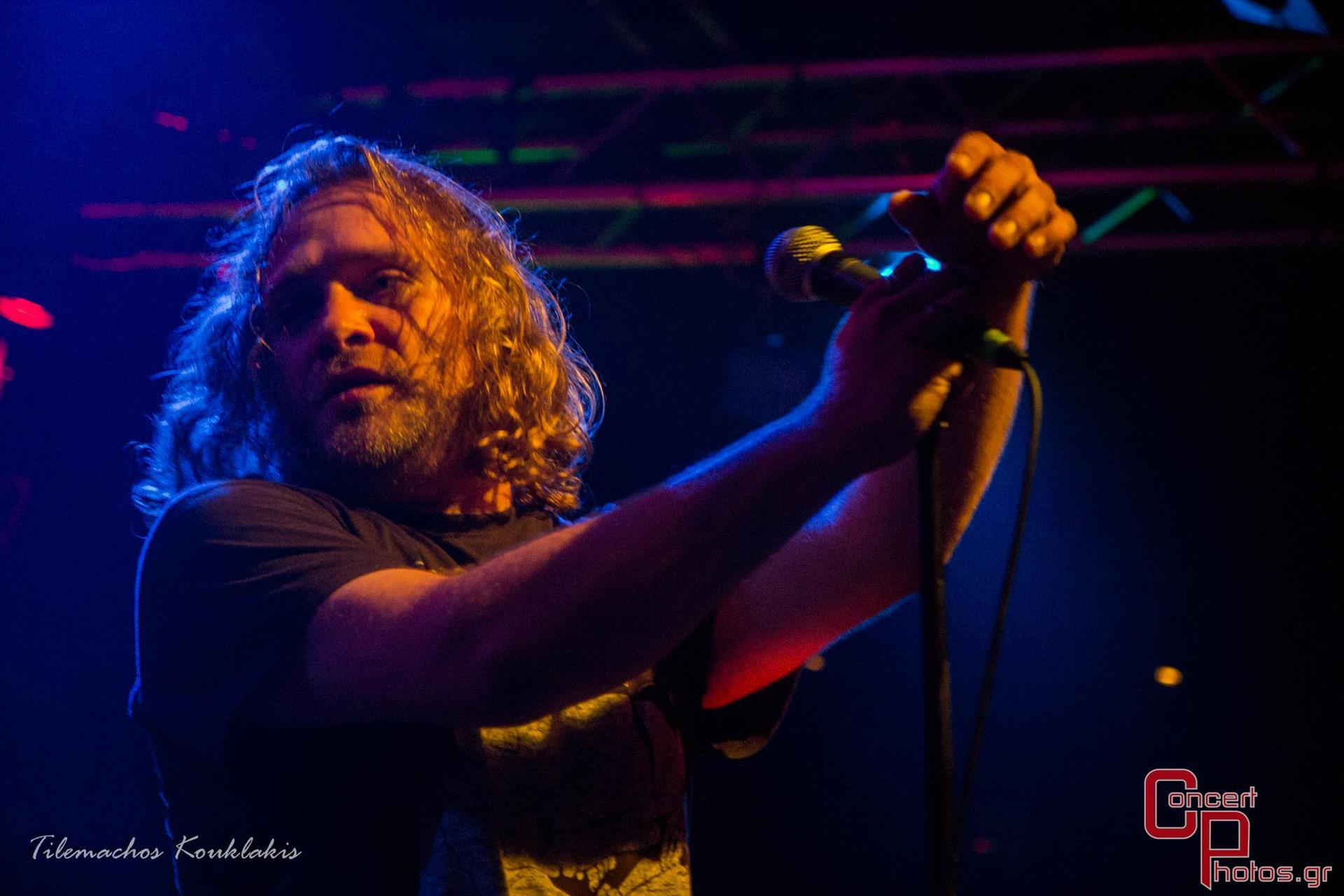 Paul Di Anno -Paul Di Anno  photographer:  - IMG_8552