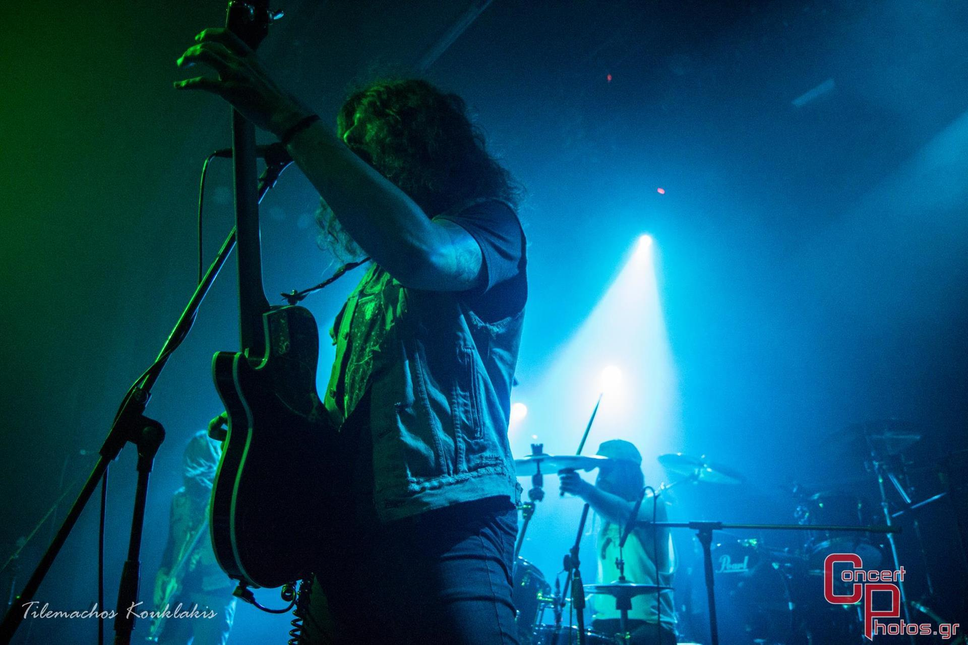 Red Fang +The Shrine + Lord Dying -Red Fang Gagarin 2014 photographer:  - IMG_1008