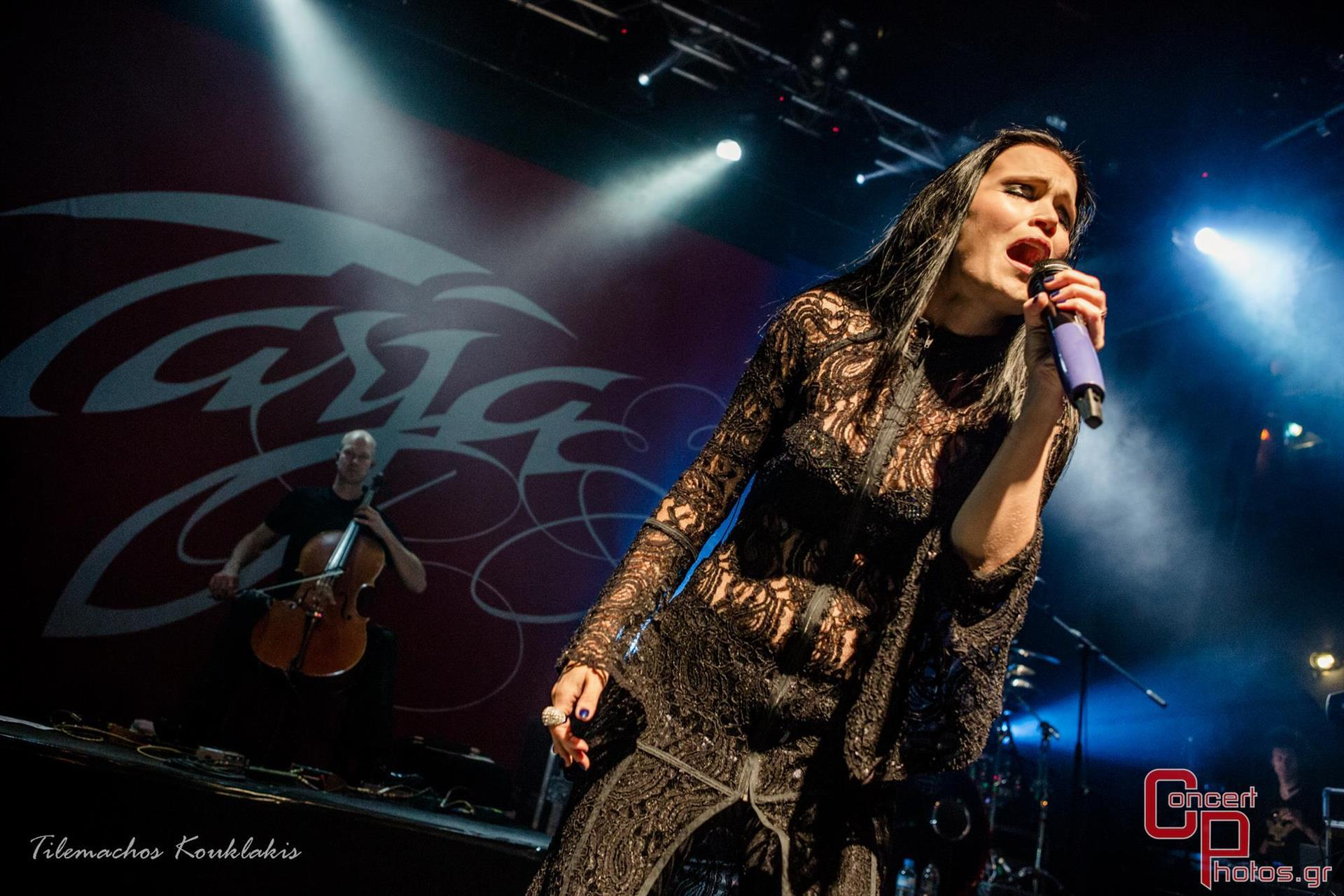 TARJA & Crimson Blue-TARJA Crimson Blue Gagarin  photographer:  - 4L6A9256