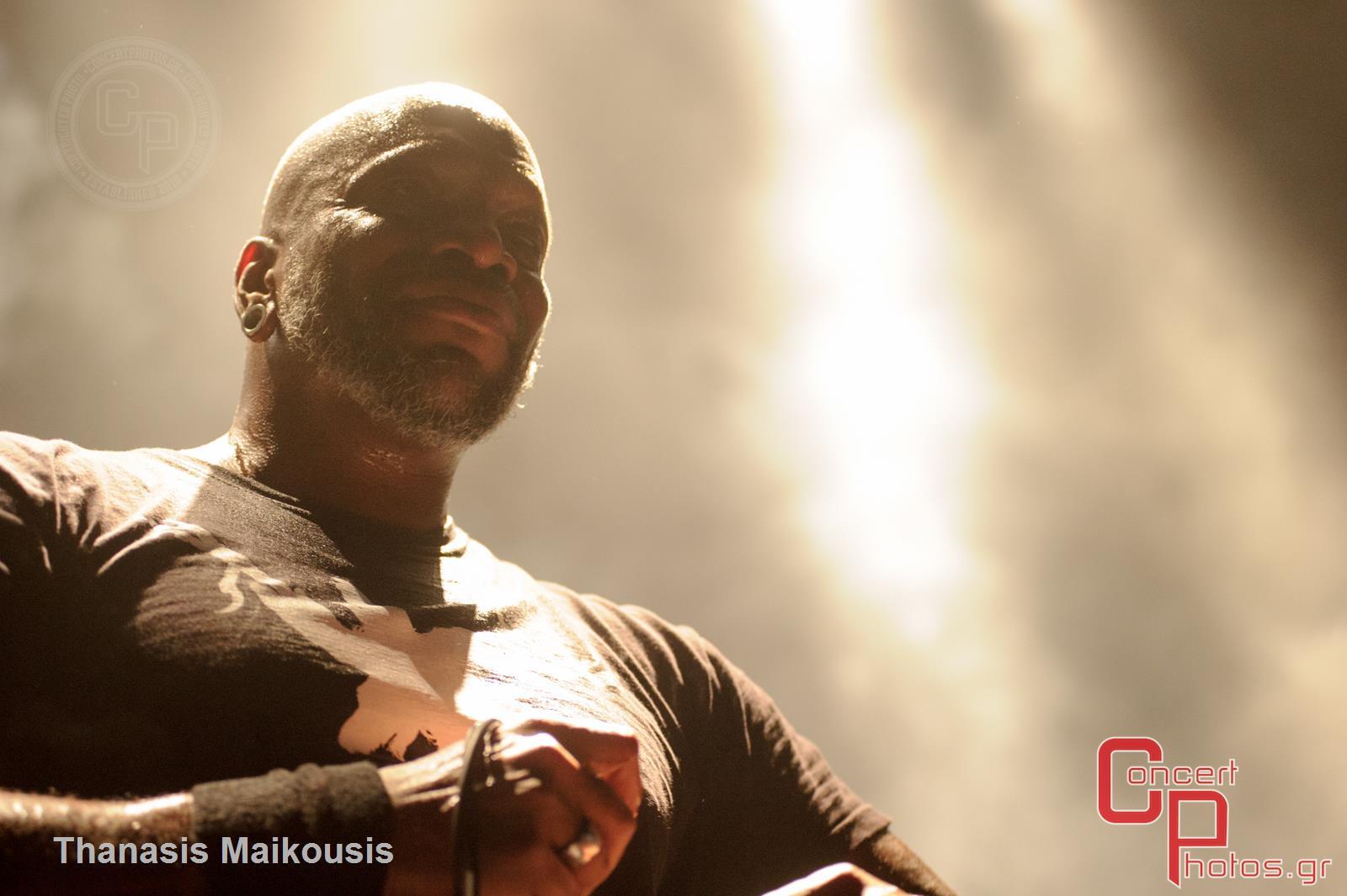 Sepultura-Sepultira photographer: Thanasis Maikousis - concertphotos_20140703_22_14_21