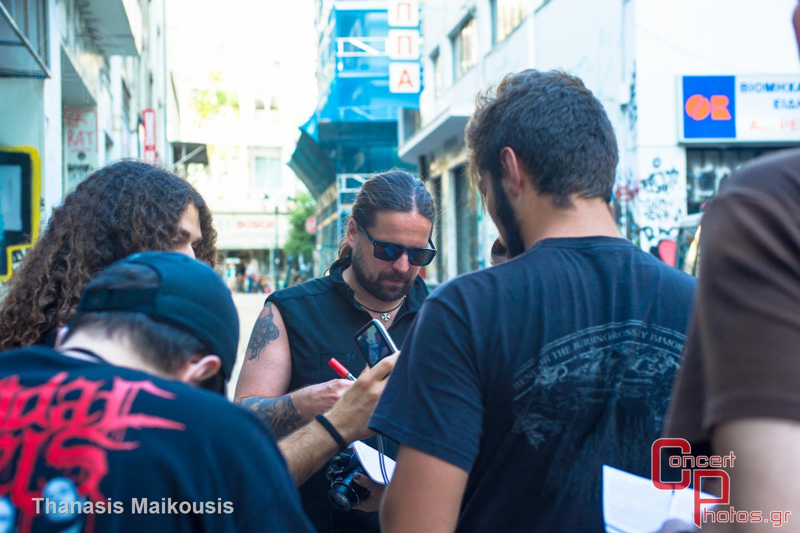 Sepultura-Sepultira photographer: Thanasis Maikousis - concertphotos_20140703_19_32_23