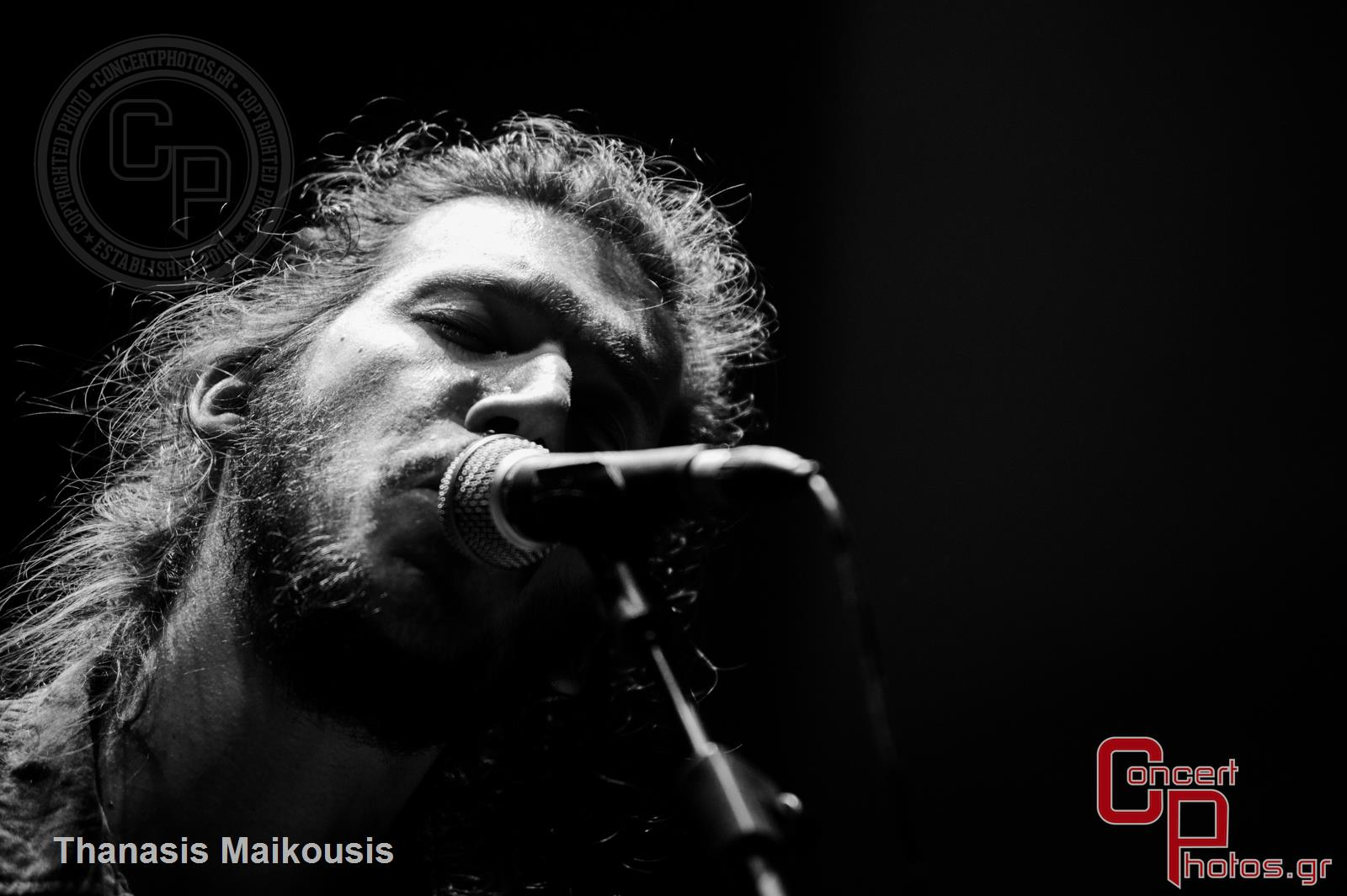 Υπόγεια Ρεύματα | Big Nose Attack | Προφίλ | Apolia-Ypogia Revmata photographer: Thanasis Maikousis - concertphotos_-7004
