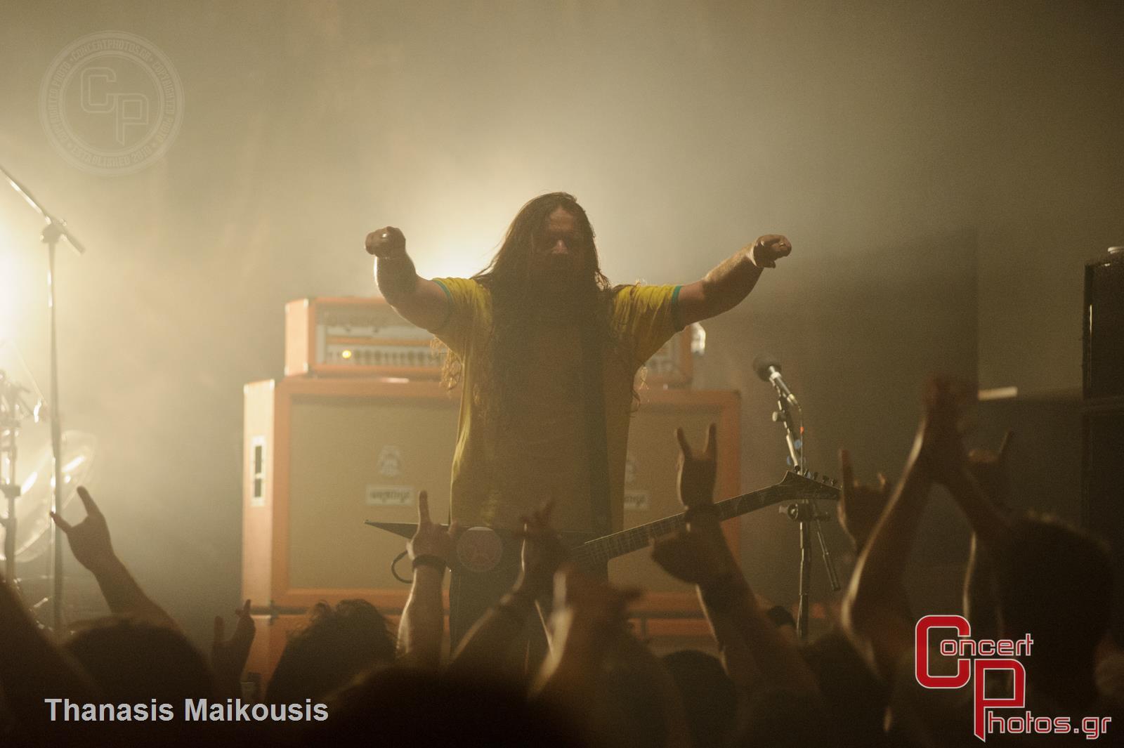 Sepultura-Sepultira photographer: Thanasis Maikousis - concertphotos_20140703_22_42_33