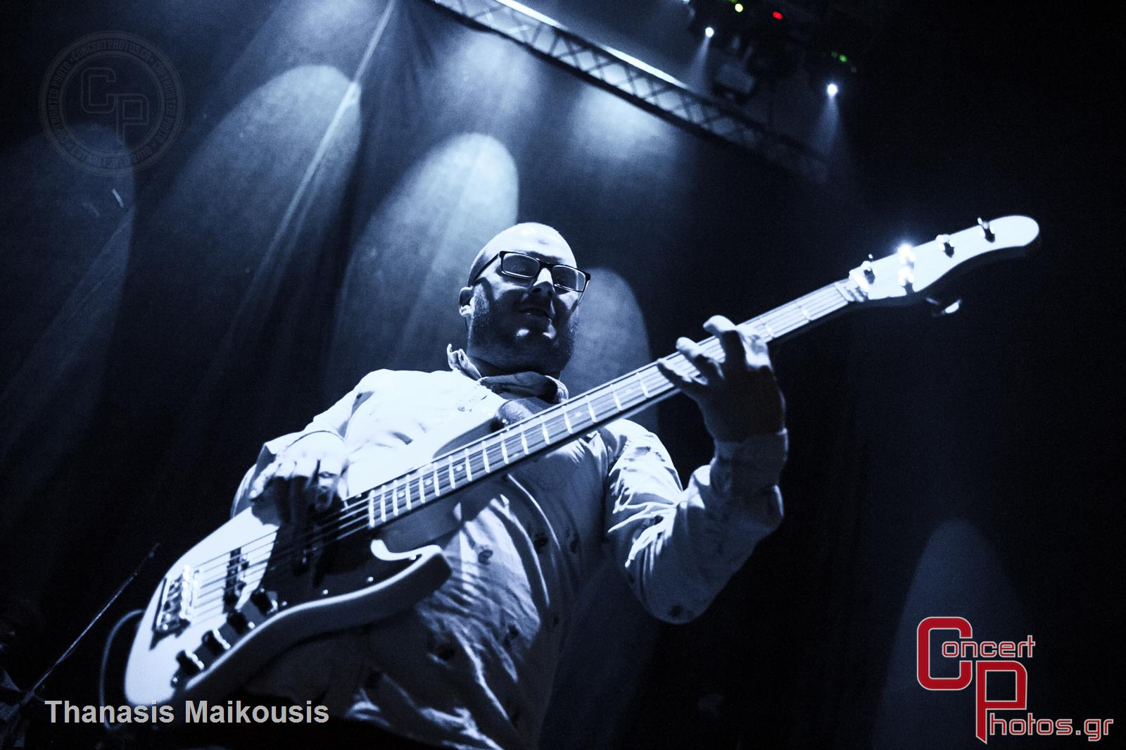 The Skints-The Skints photographer: Thanasis Maikousis - concertphotos_-7666