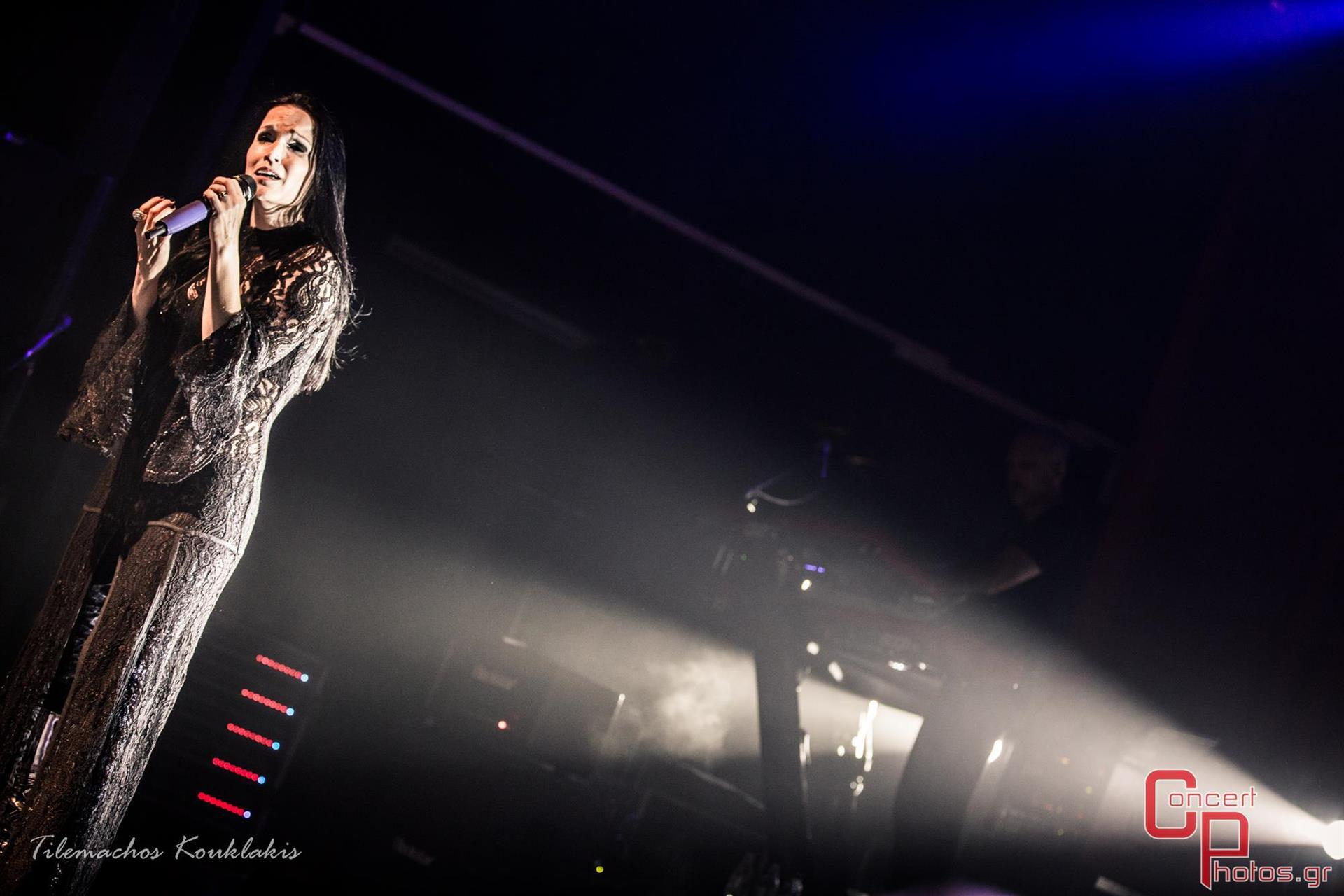 TARJA & Crimson Blue-TARJA Crimson Blue Gagarin  photographer:  - 4L6A9798