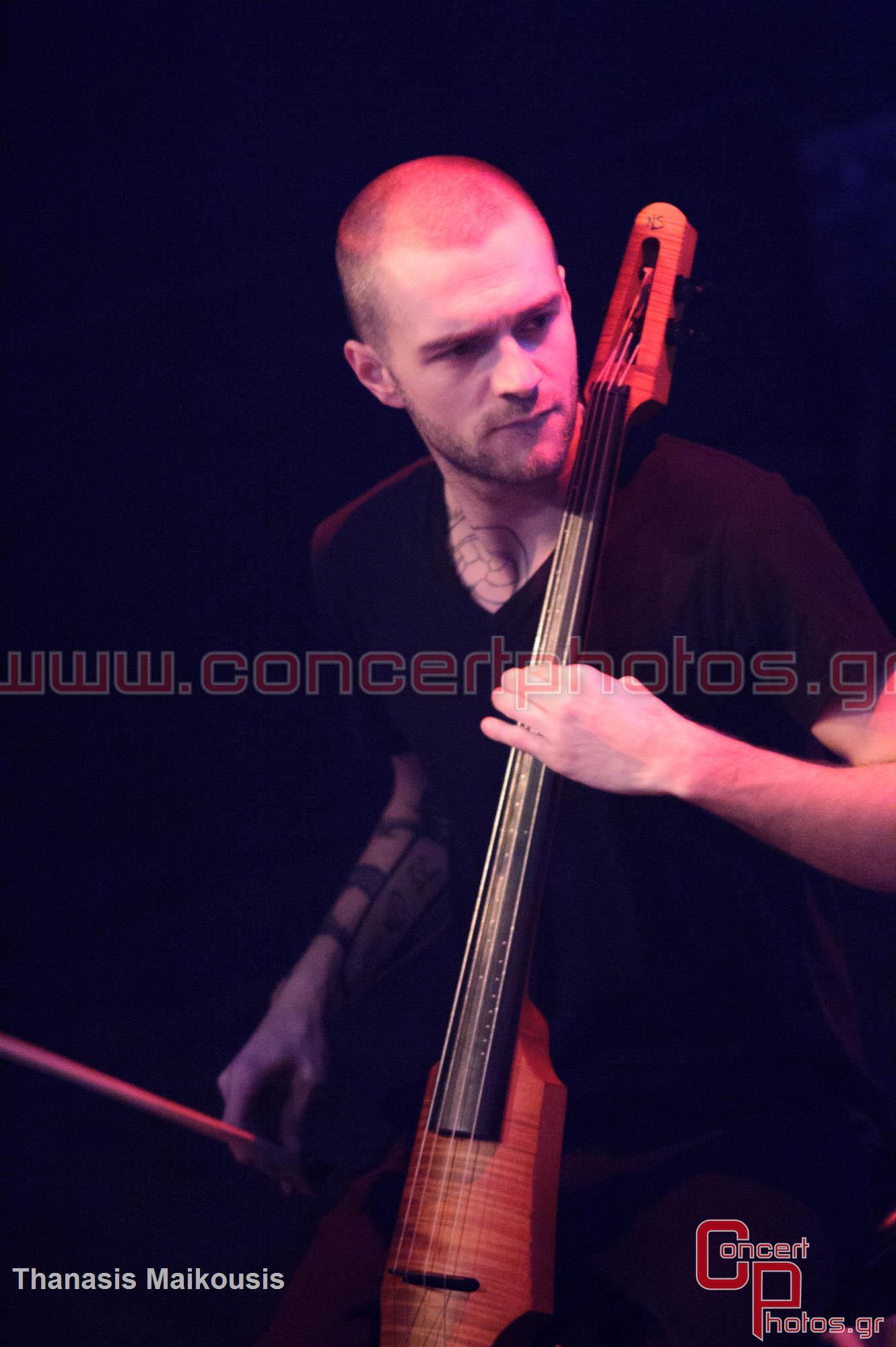 Wax Tailor - photographer: Thanasis Maikousis - ConcertPhotos-7999