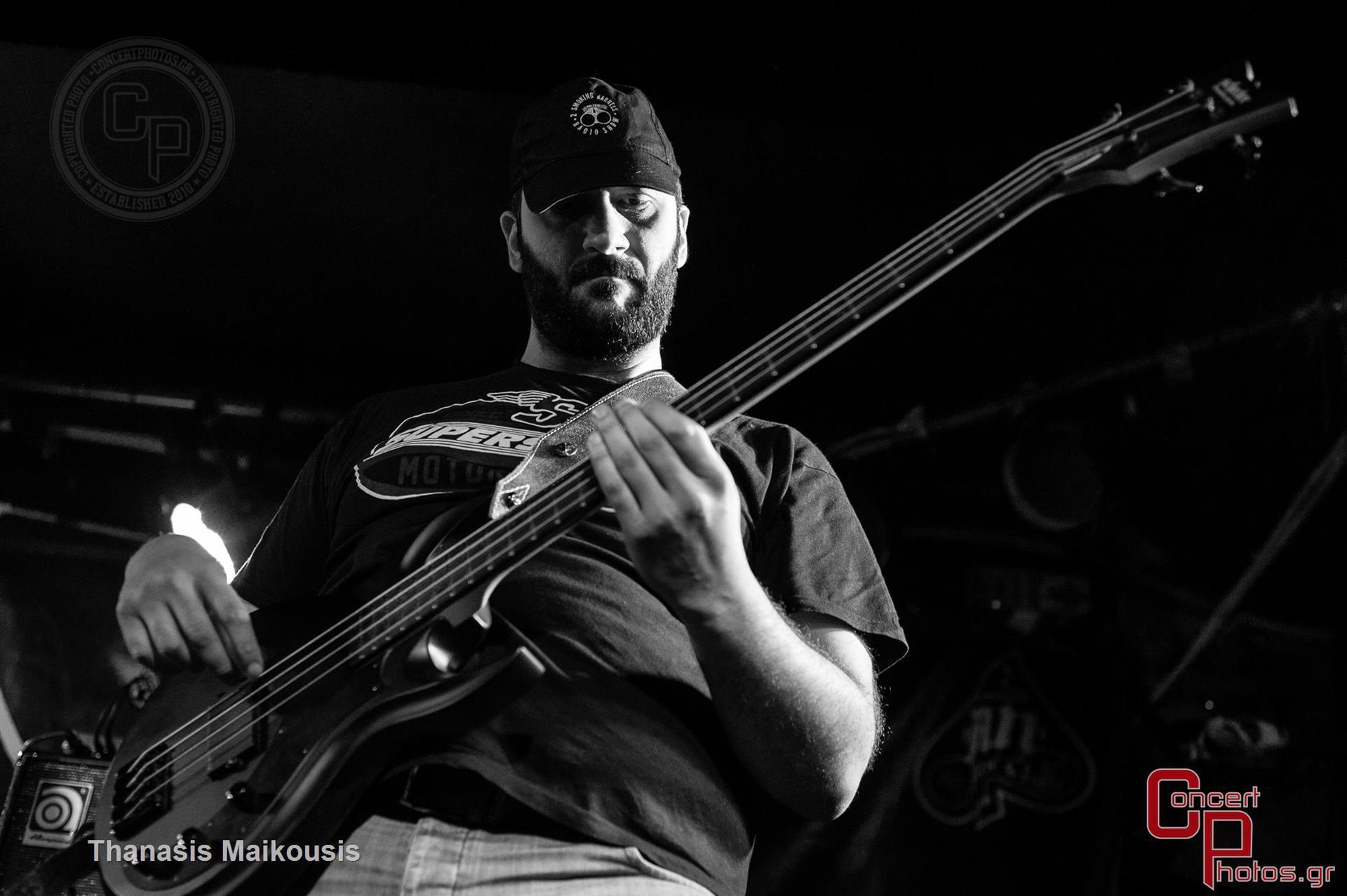 Battle Of The Bands Leg 5-Battle Of The Bands Leg 4 photographer: Thanasis Maikousis - ConcertPhotos - 20150315_2142_31