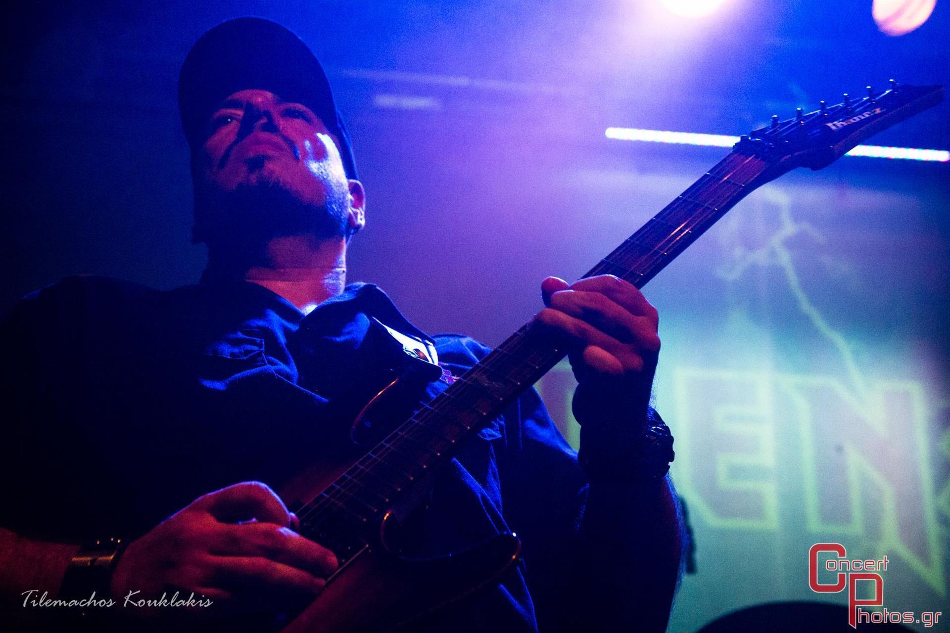 Paul Di Anno -Paul Di Anno  photographer:  - IMG_8739