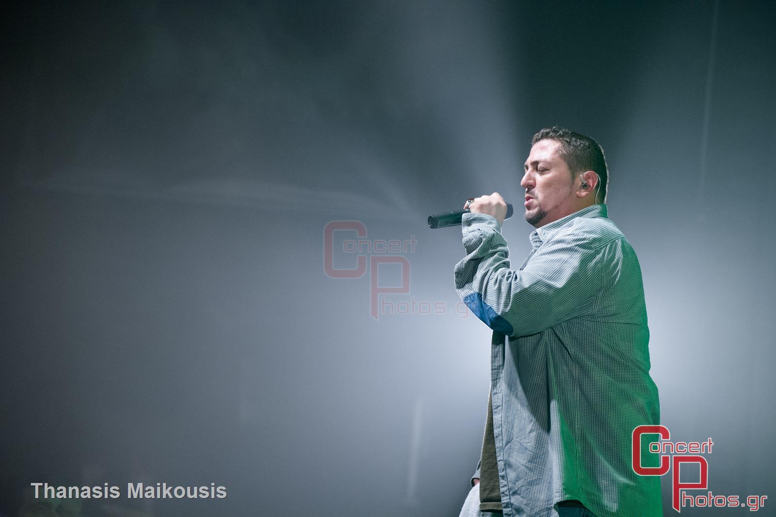 Dub Inc-Dub Inc photographer: Thanasis Maikousis - concertphotos_-5521