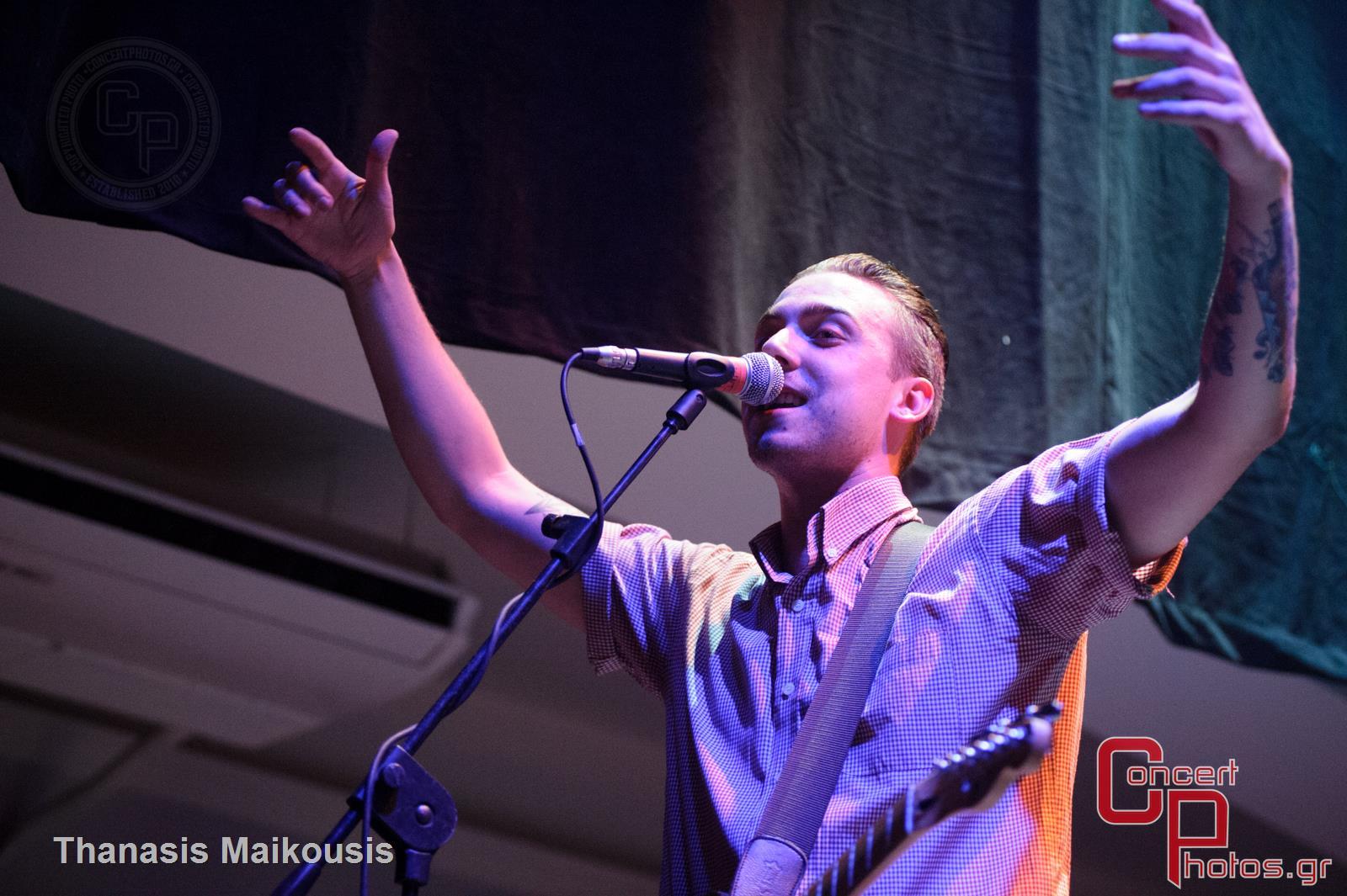 The Skints-The Skints photographer: Thanasis Maikousis - concertphotos_-7810