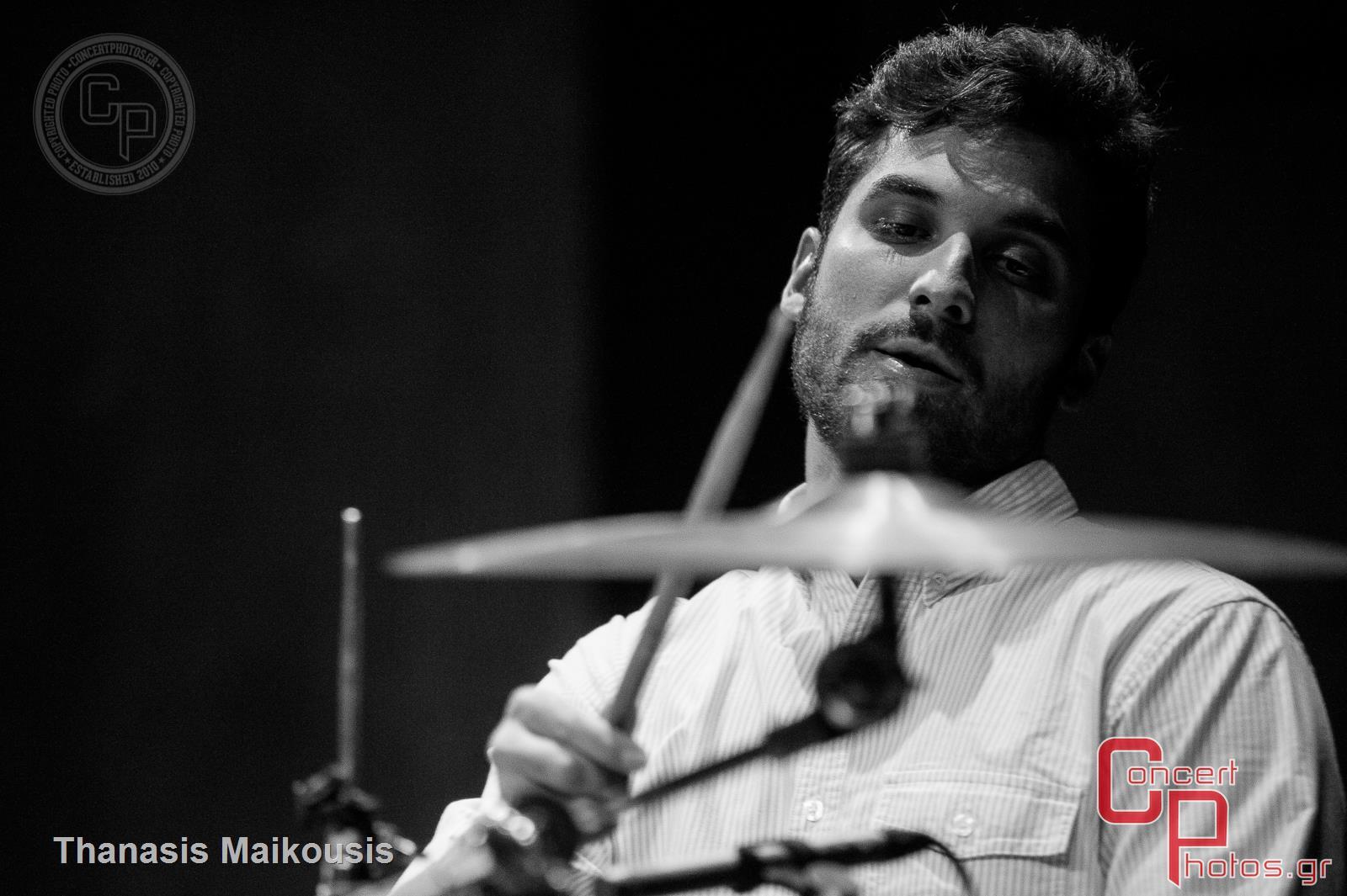 Allah Las & My Drunken Haze -Allah Las My Drunken Haze  photographer: Thanasis Maikousis - ConcertPhotos - 20141101_2305_01