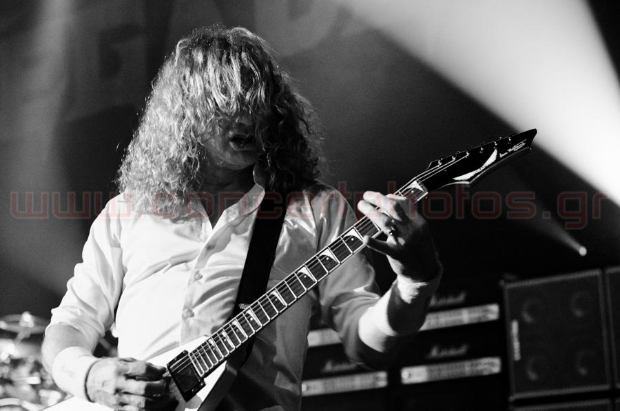 Megadeth-