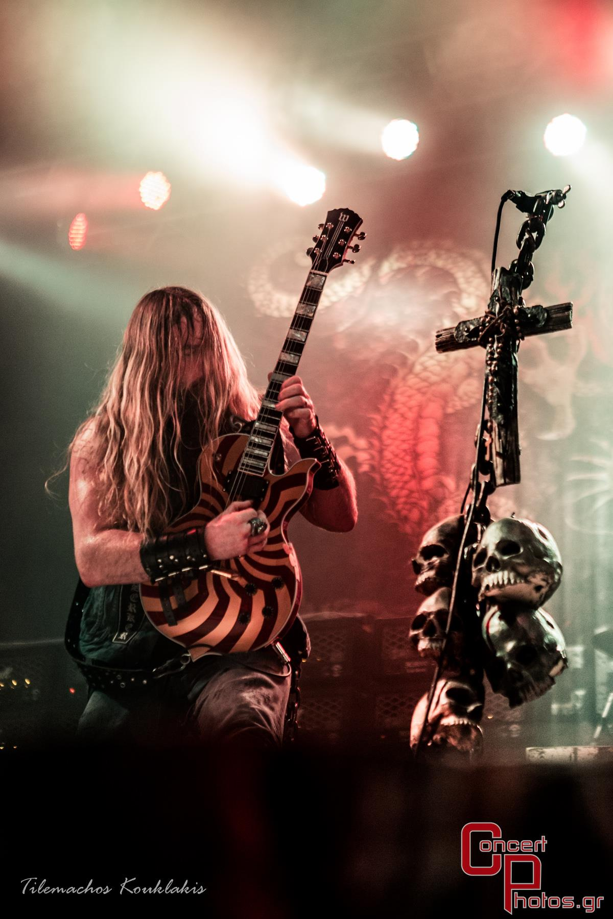 Black Label Society- Potergeist-Black Label Society- Potergeist photographer:  - BLS_15