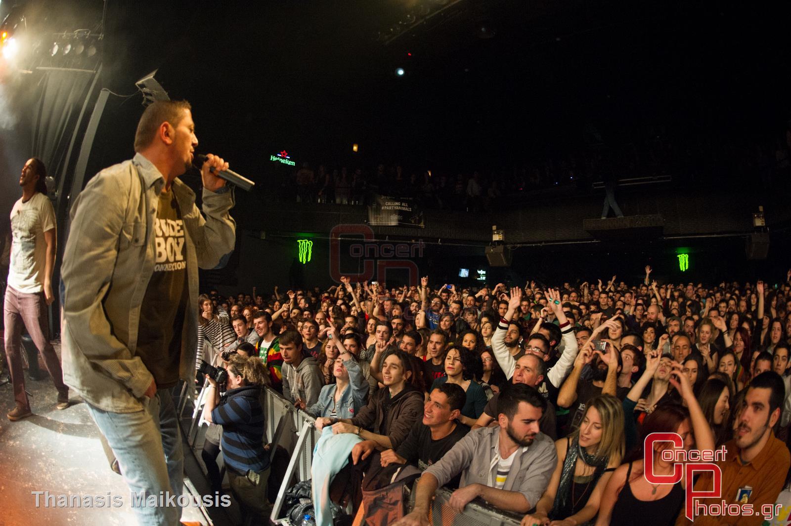 Dub Inc-Dub Inc photographer: Thanasis Maikousis - concertphotos_-5397