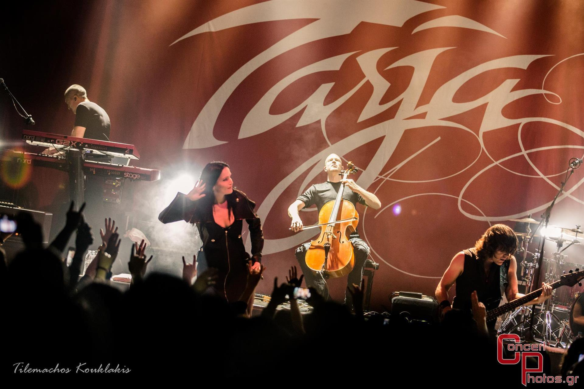 TARJA & Crimson Blue-TARJA Crimson Blue Gagarin  photographer:  - 4L6A9795