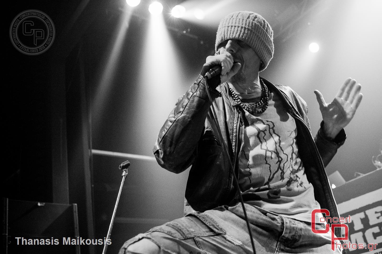 Stereo Mc's-Stereo Mcs photographer: Thanasis Maikousis - ConcertPhotos - 20141129_2307_39