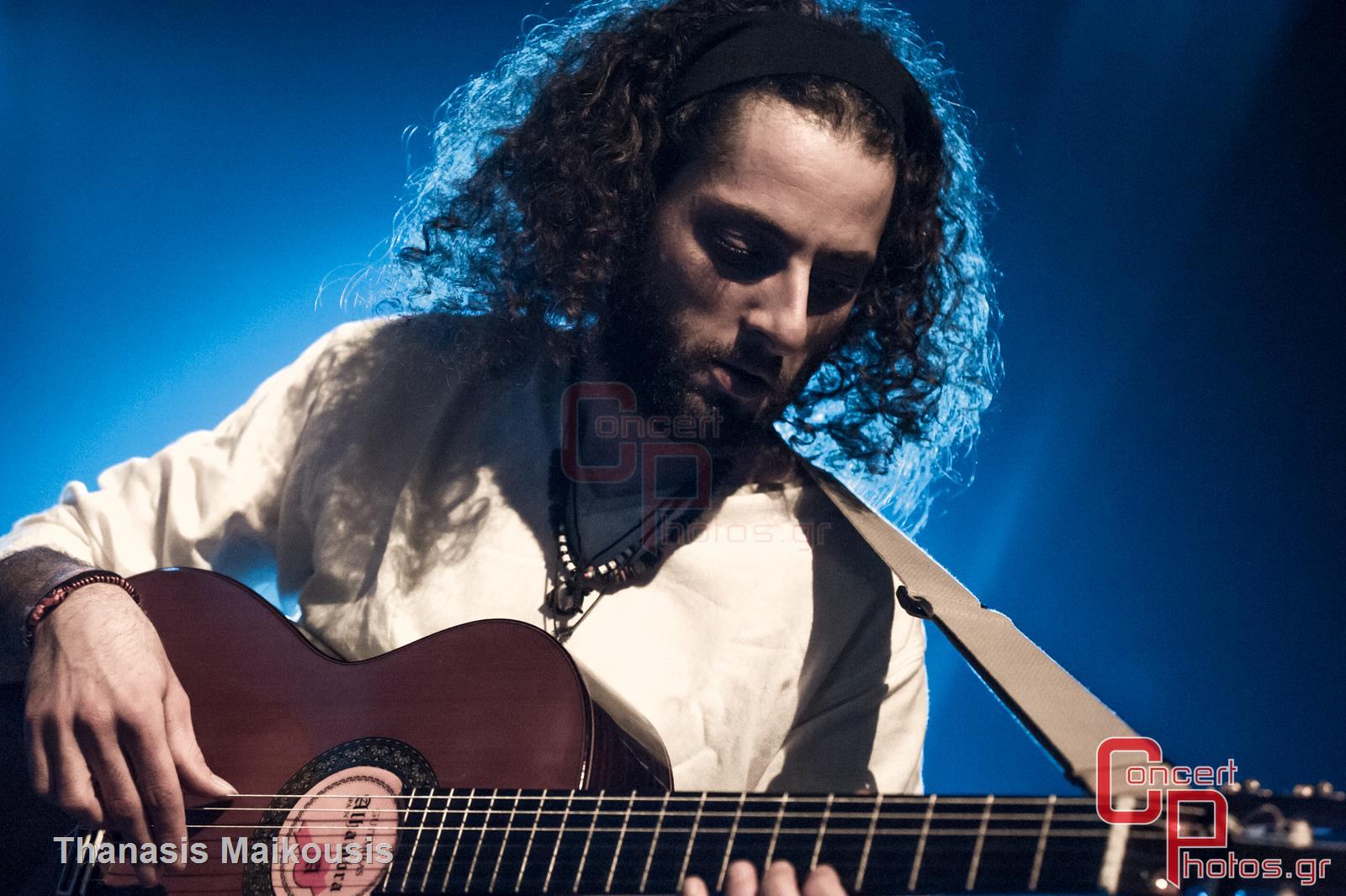 Dub Inc-Dub Inc photographer: Thanasis Maikousis - concertphotos_-5223