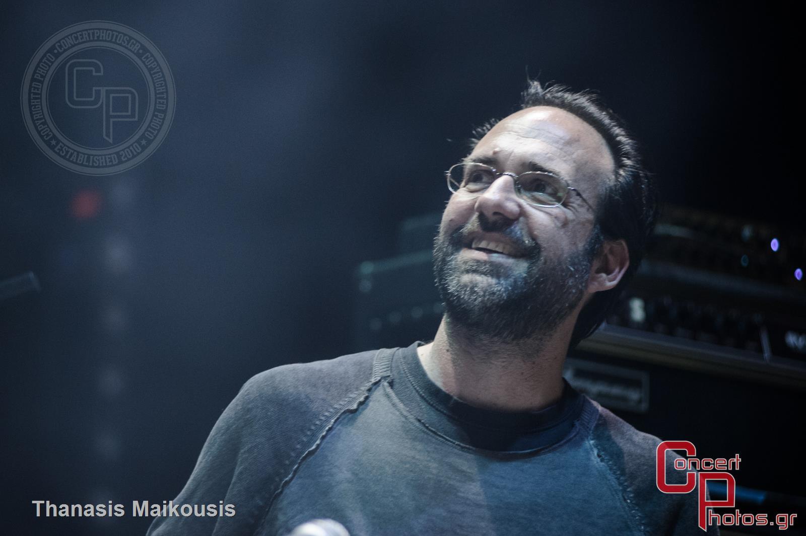 Υπόγεια Ρεύματα | Big Nose Attack | Προφίλ | Apolia-Ypogia Revmata photographer: Thanasis Maikousis - concertphotos_-7352
