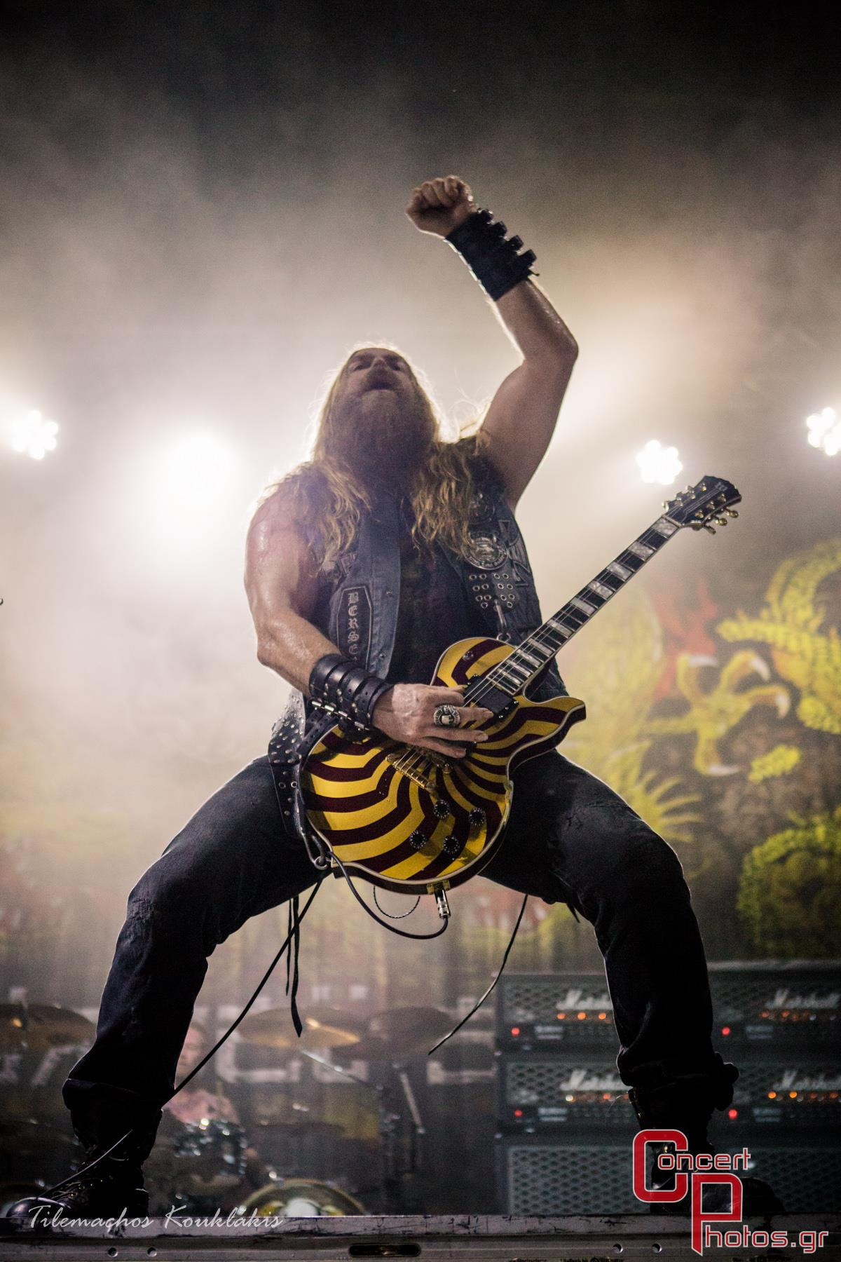 Black Label Society- Potergeist-Black Label Society- Potergeist photographer:  - BLS_05