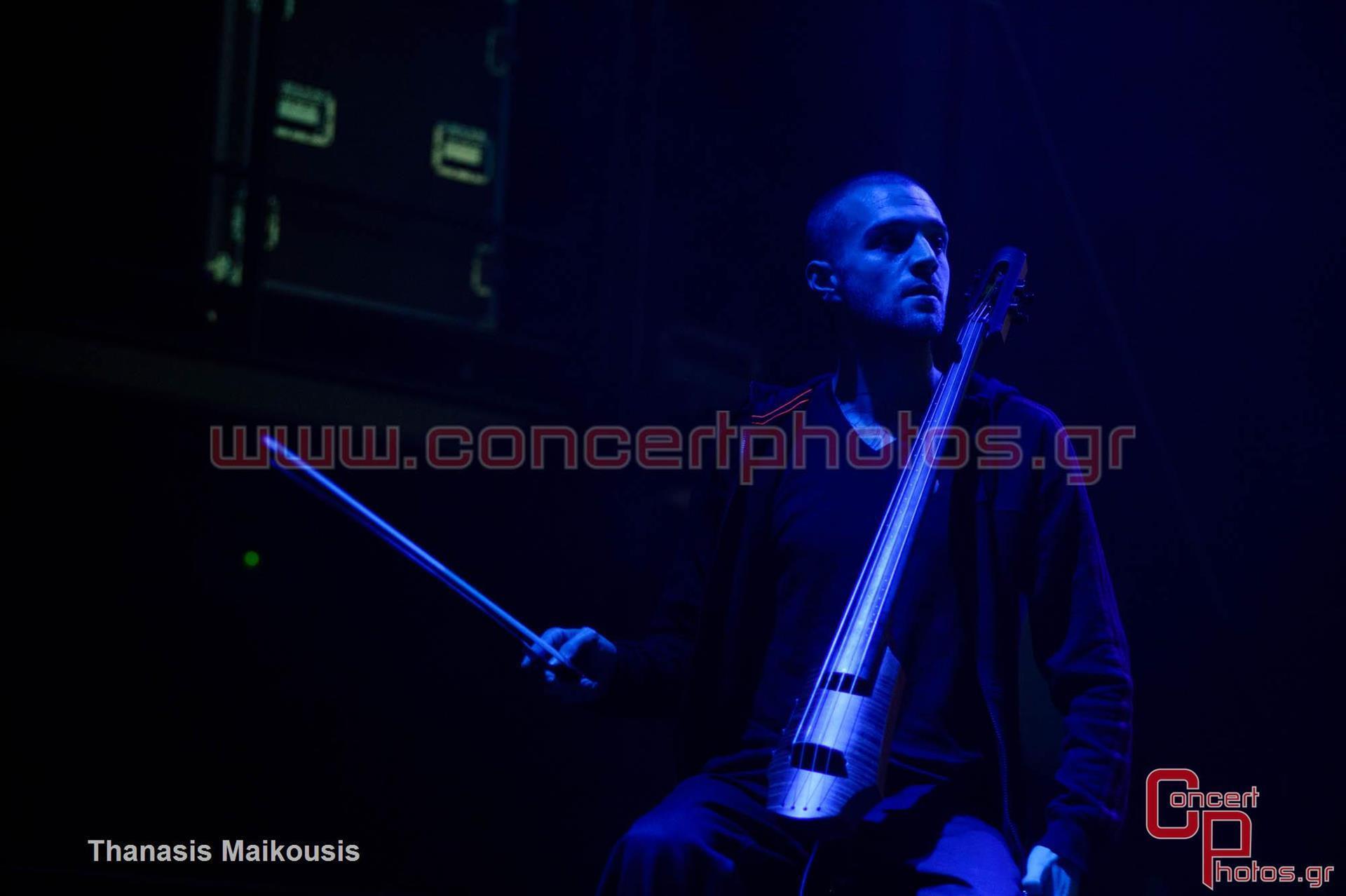 Wax Tailor - photographer: Thanasis Maikousis - ConcertPhotos-7712