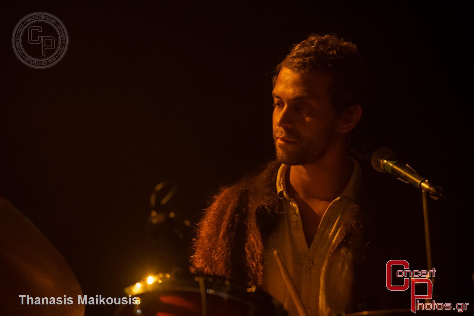 Allah Las & My Drunken Haze -Allah Las My Drunken Haze  photographer: Thanasis Maikousis - ConcertPhotos - 20141102_0025_07