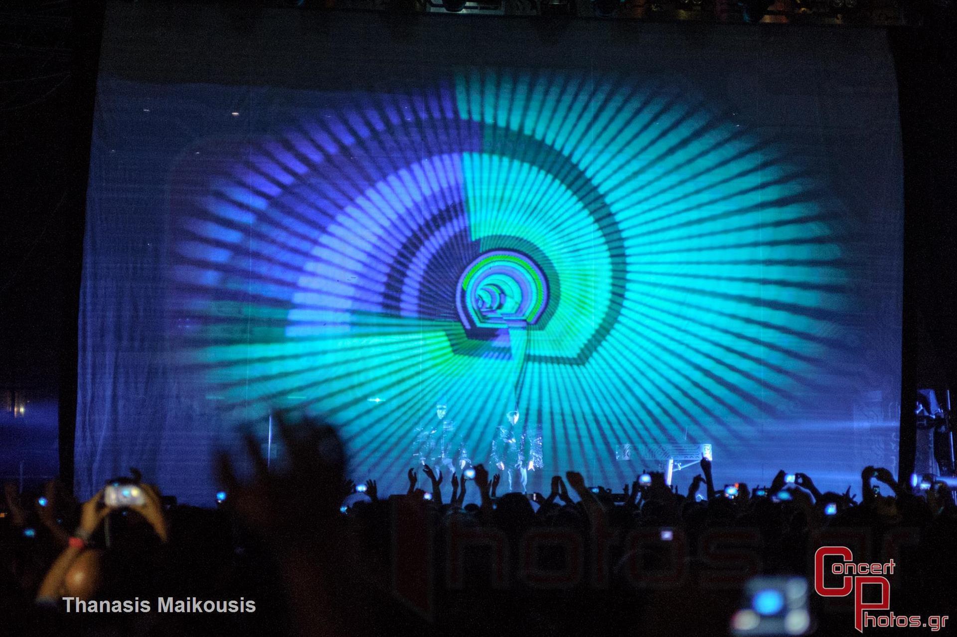 Pet Shop Boys-Pet Shop Boys photographer: Thanasis Maikousis - concertphotos_-9781