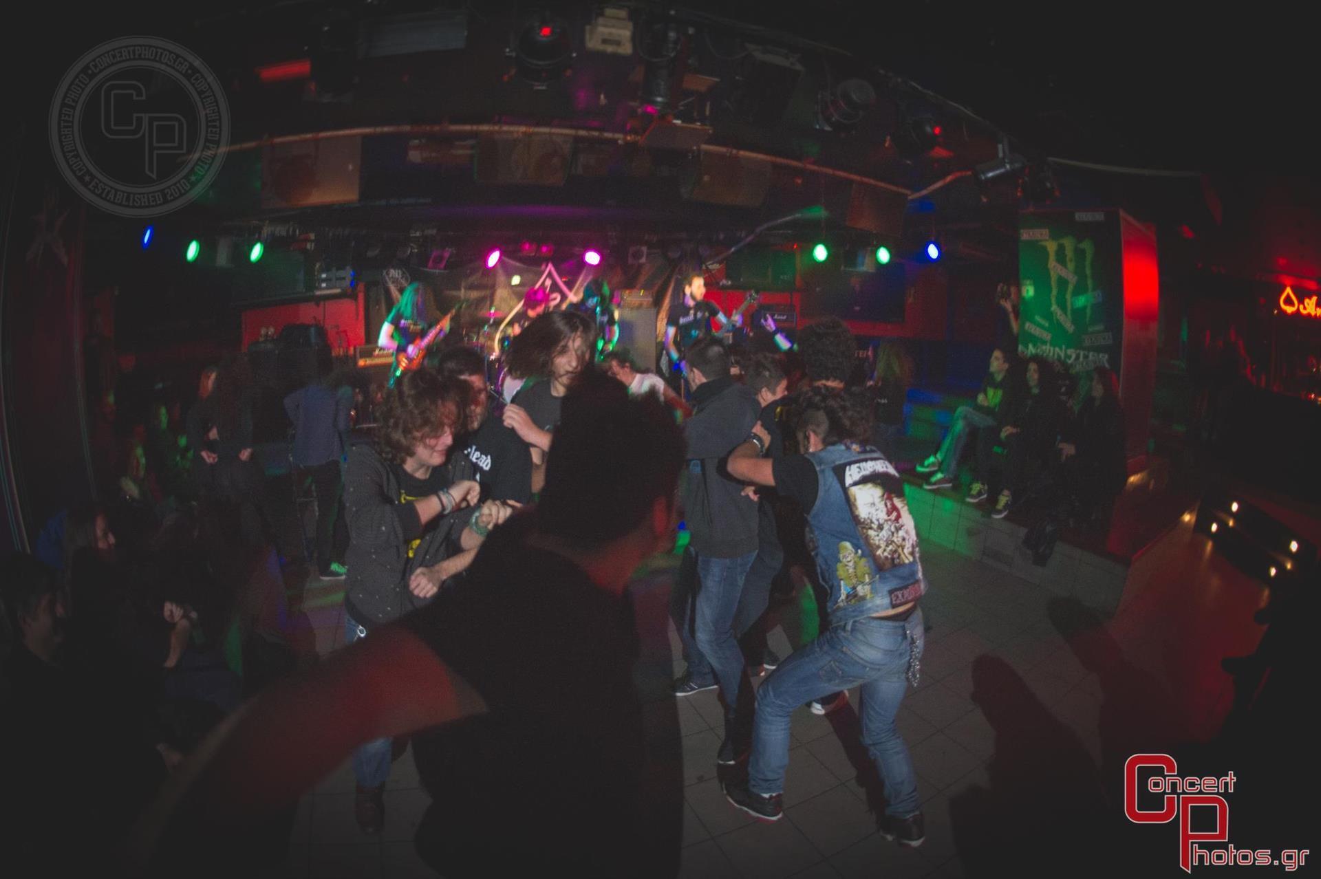 Battle Of The Bands Athens - Leg 3- photographer:  - ConcertPhotos - 20150104_2325_17