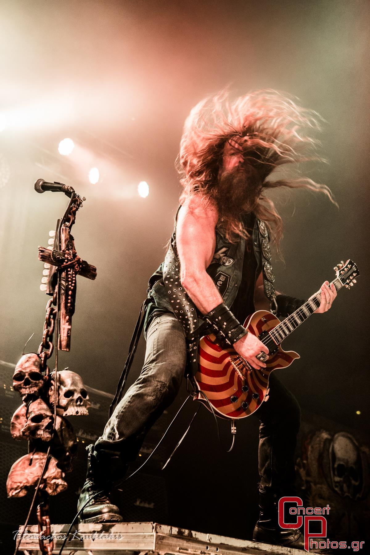 Black Label Society- Potergeist-Black Label Society- Potergeist photographer:  - BLS_06