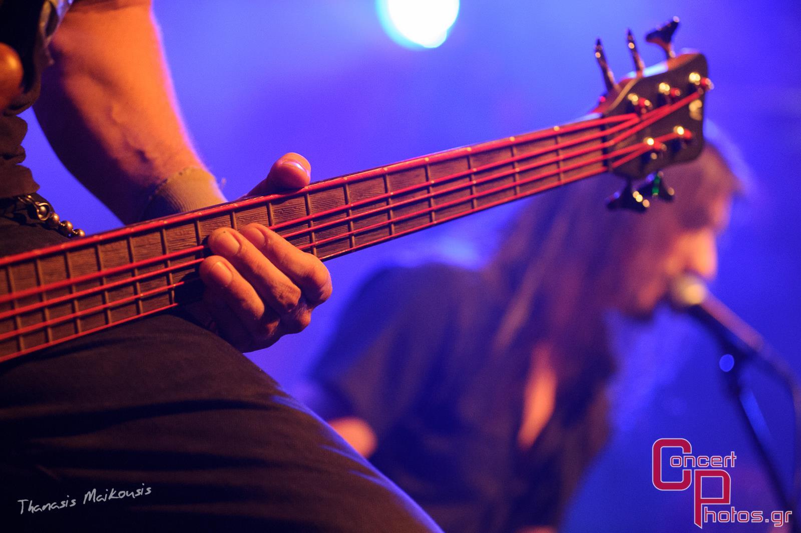 Paul Di Anno -Paul Di Anno  photographer:  - Thanasis_Maikousis (28 of 124)
